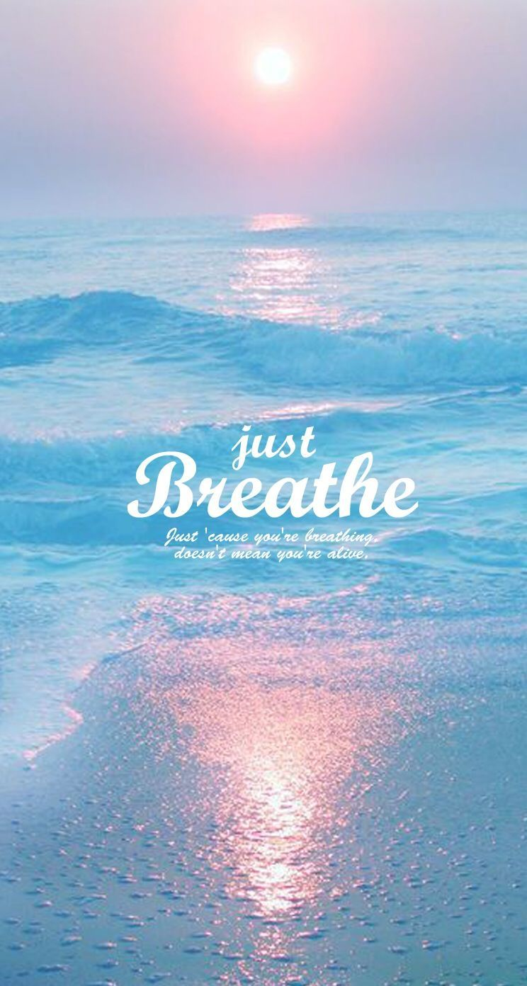 Breathe Wallpapers Top Free Breathe Backgrounds Wallpaperaccess