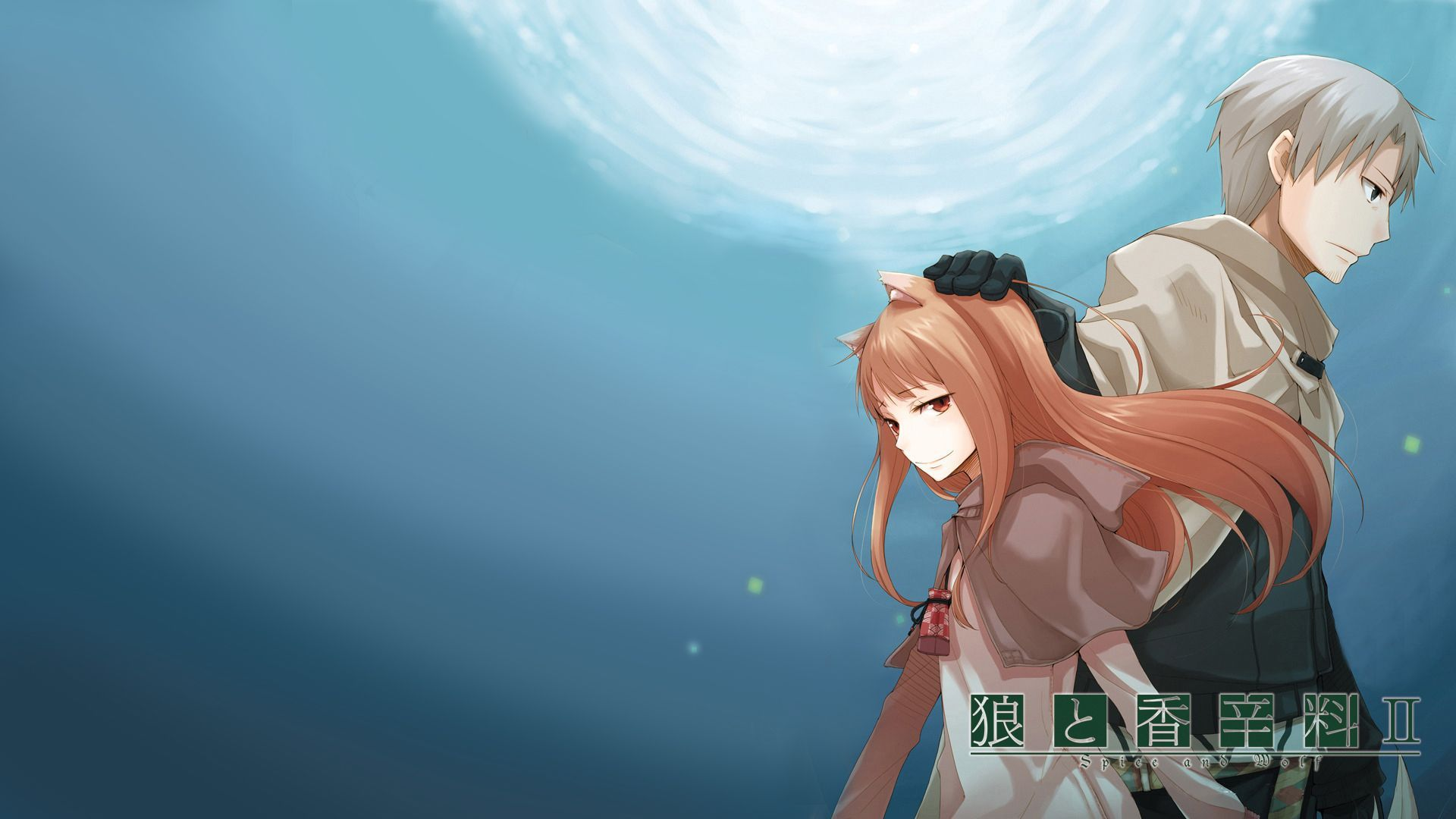 View Spice And Wolf Wallpaper Iphone Pics