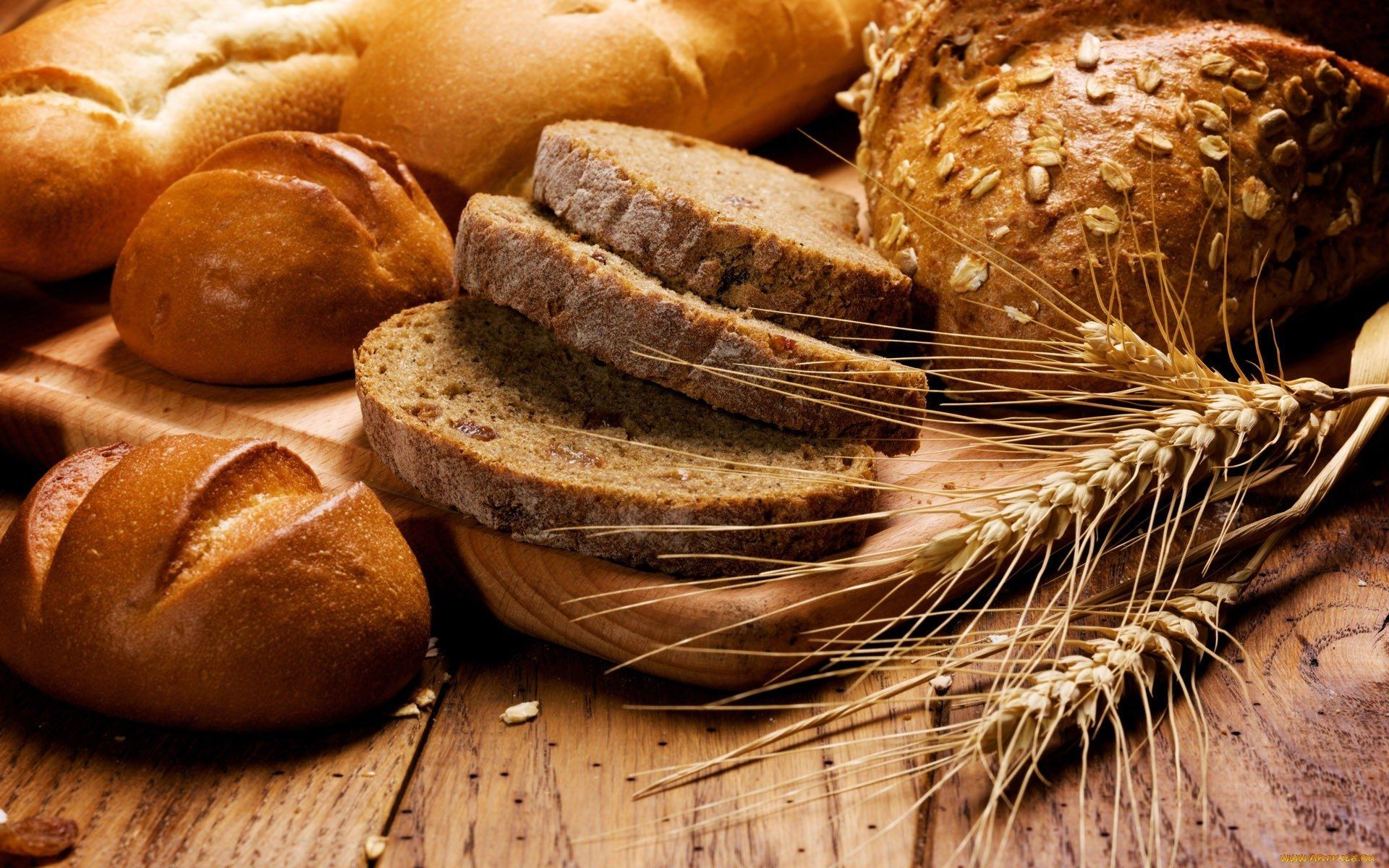 Bread Wallpapers Top Free Bread Backgrounds Wallpaperaccess