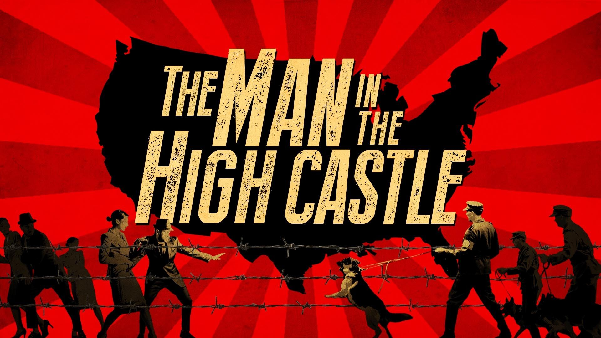 Man In The High Castle Wallpapers Top Free Man In The High