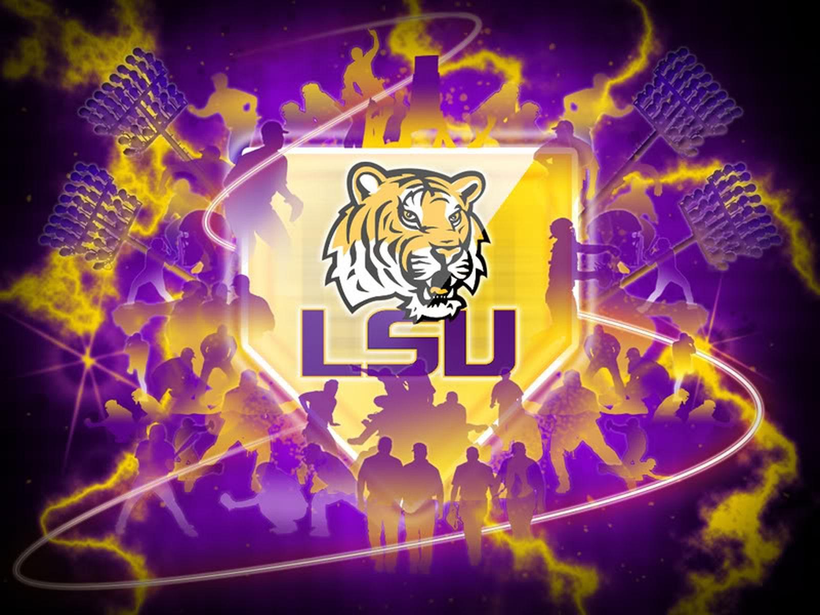 LSU Wallpapers - Top Free LSU
