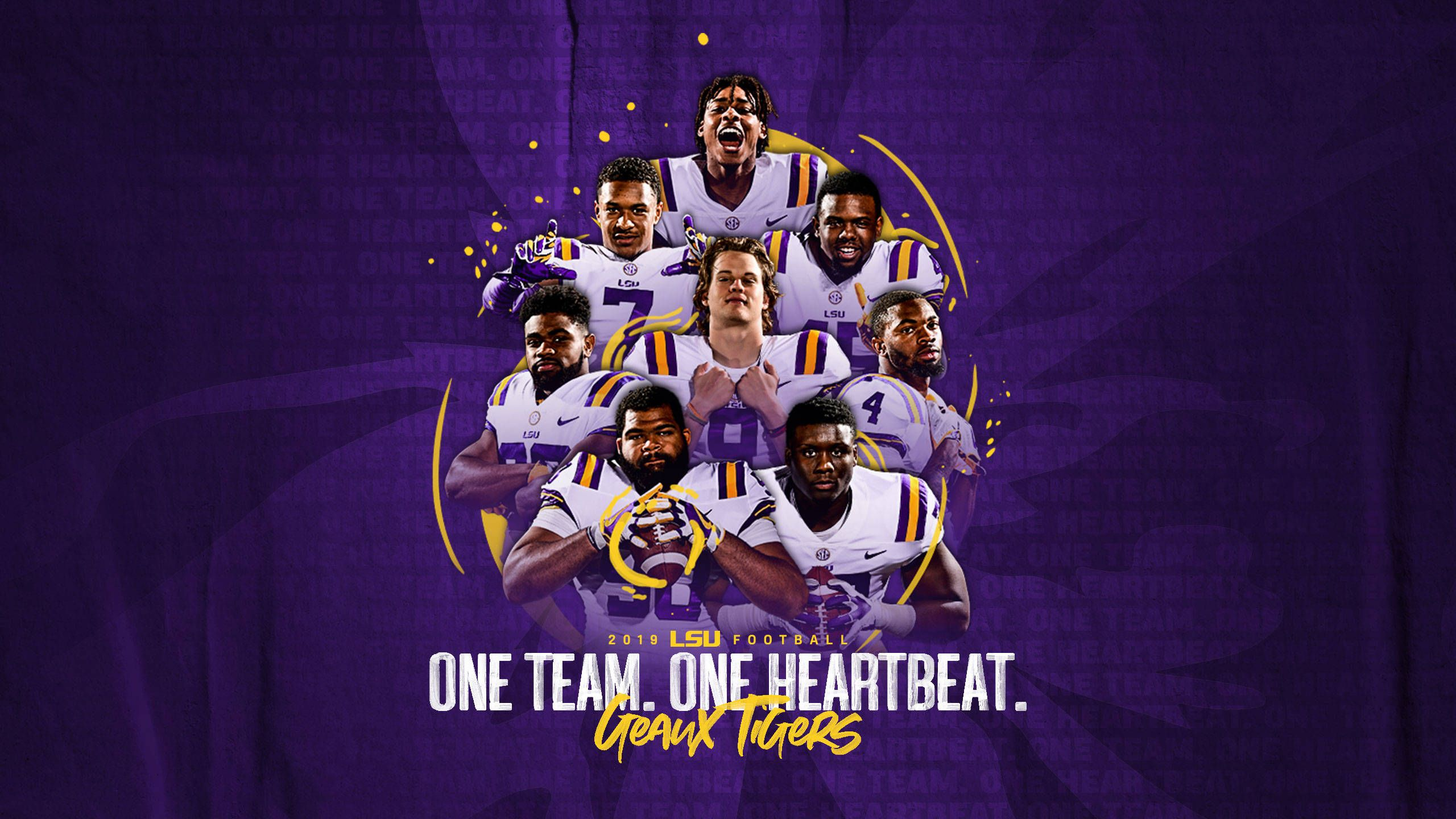 LSU Wallpapers - Top Free LSU