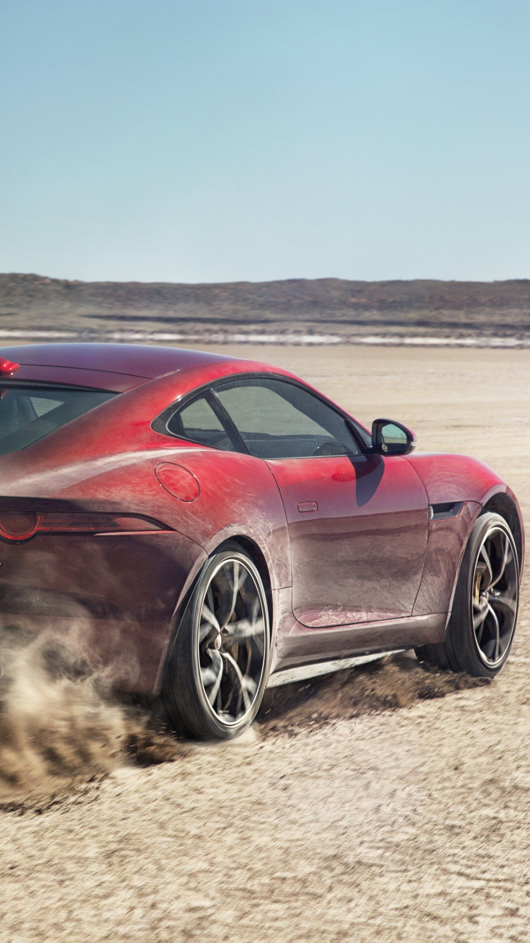 58 Best Free Jag Ftype 4k Wallpapers Wallpaperaccess