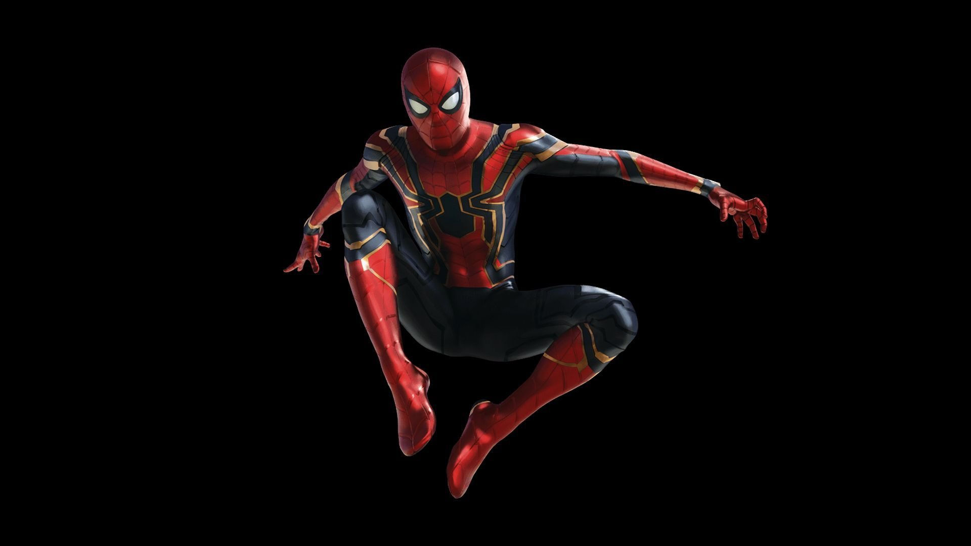Spider Man Infinity War Wallpapers Top Free Spider Man