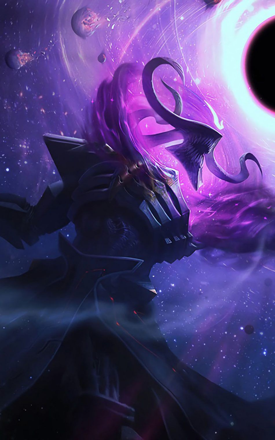 League Of Legends Phone Wallpapers Top Free League Of