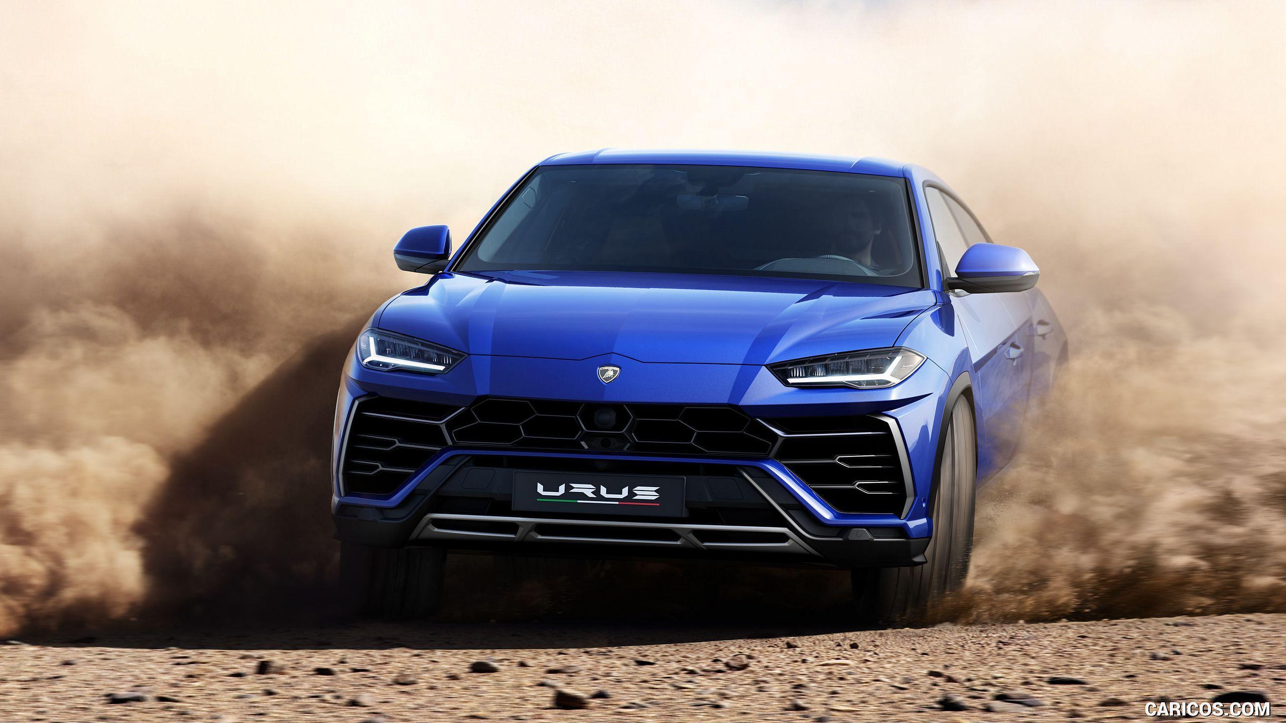 Lamborghini Urus Wallpapers Top Free Lamborghini Urus Backgrounds Wallpaperaccess