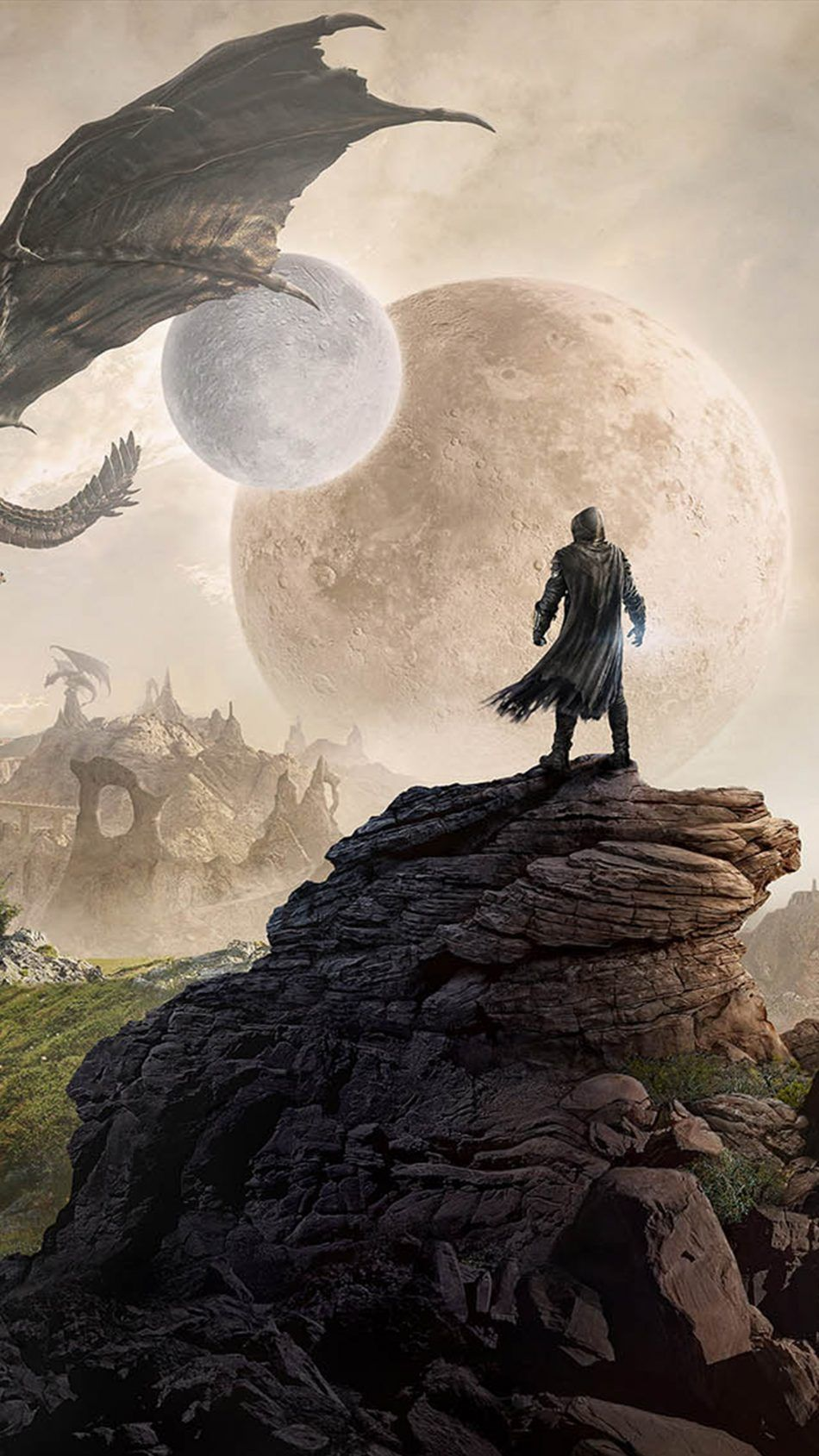 Elder Scrolls Phone Wallpapers Top Free Elder Scrolls Phone