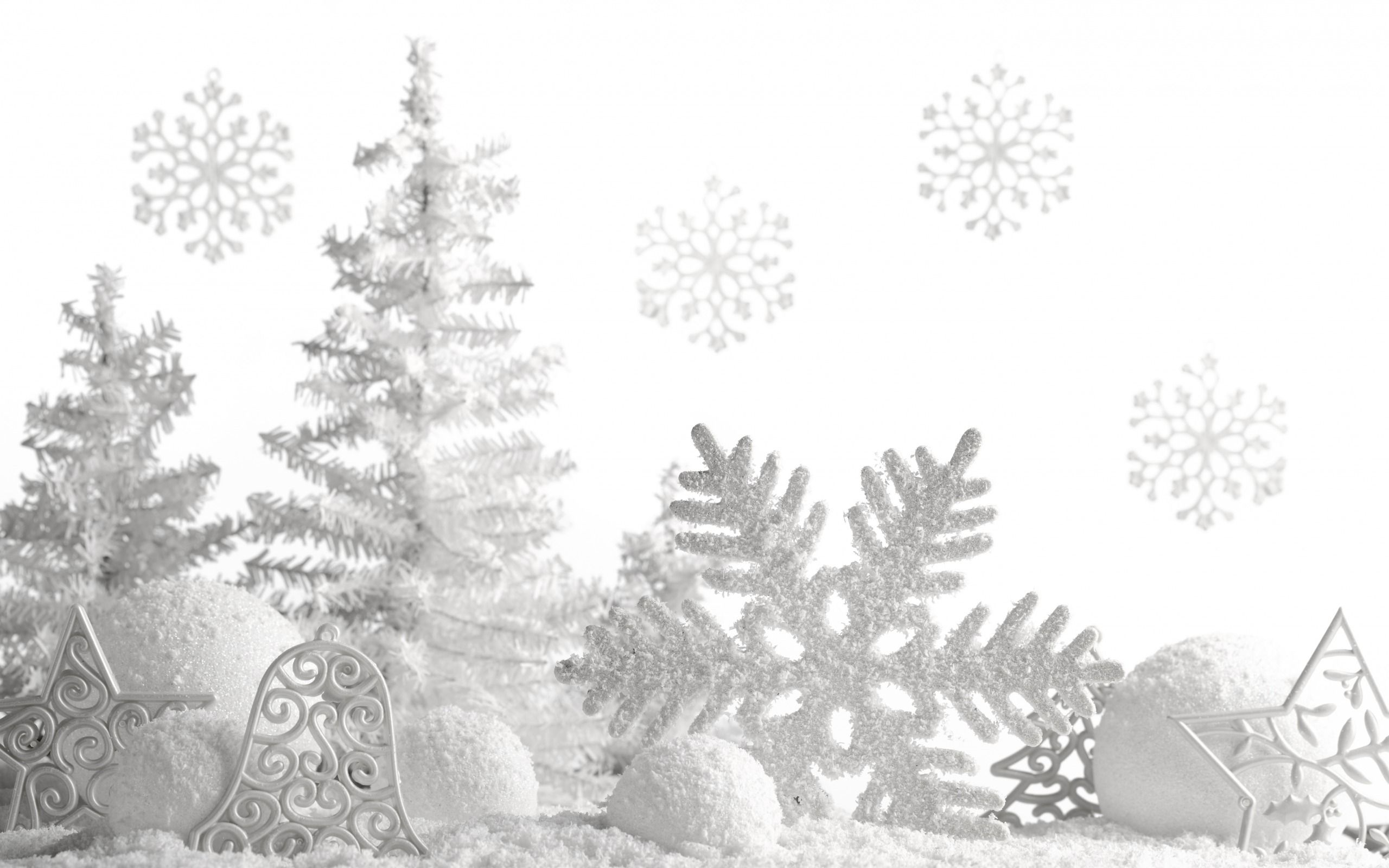 White Christmas Wallpapers Top Free White Christmas Backgrounds