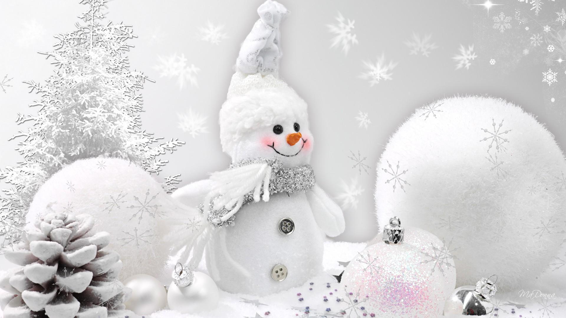 Christmas Snowman Wallpapers Top Free Christmas Snowman
