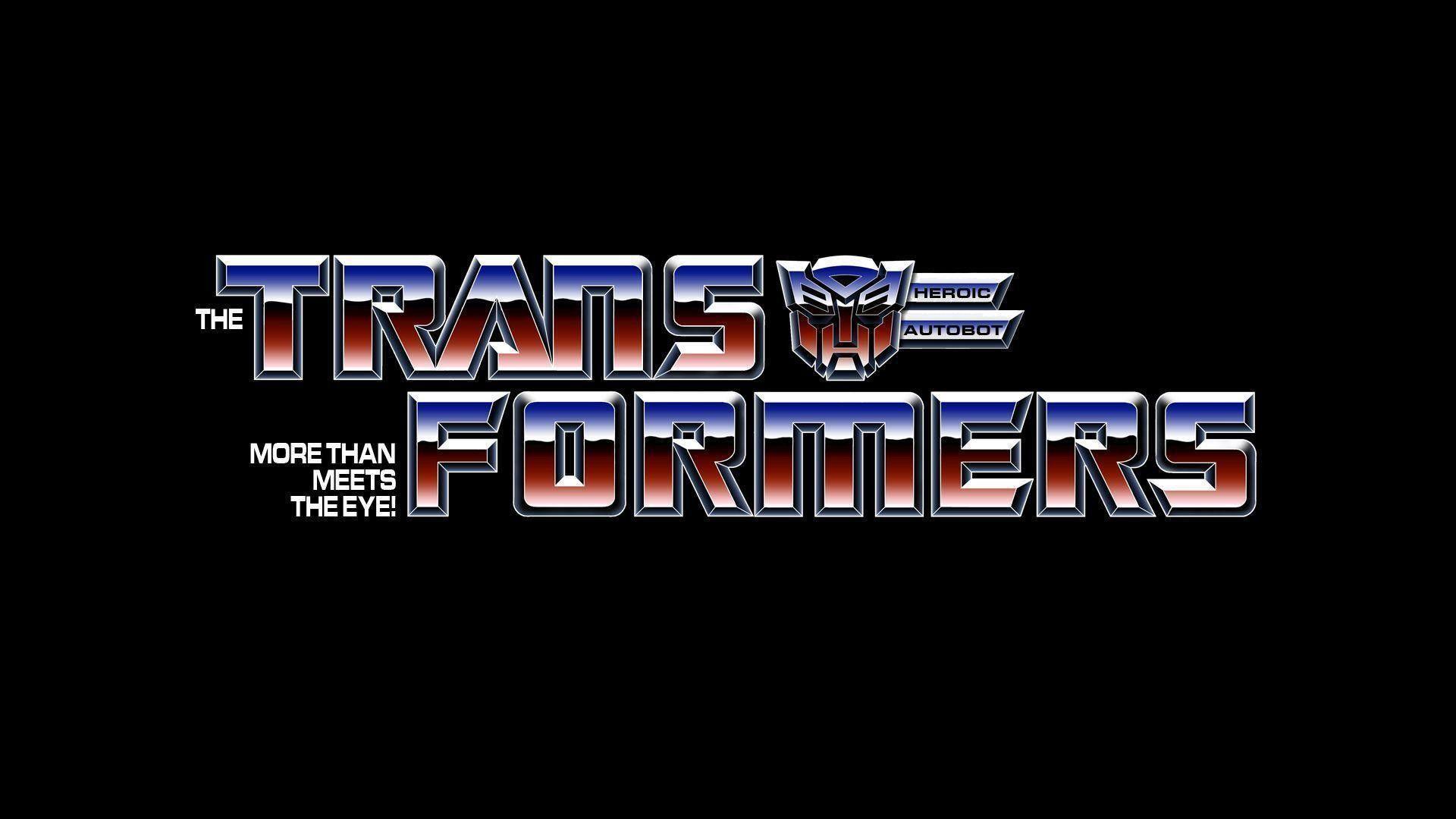Transformer Logo Wallpapers Top Free Transformer Logo