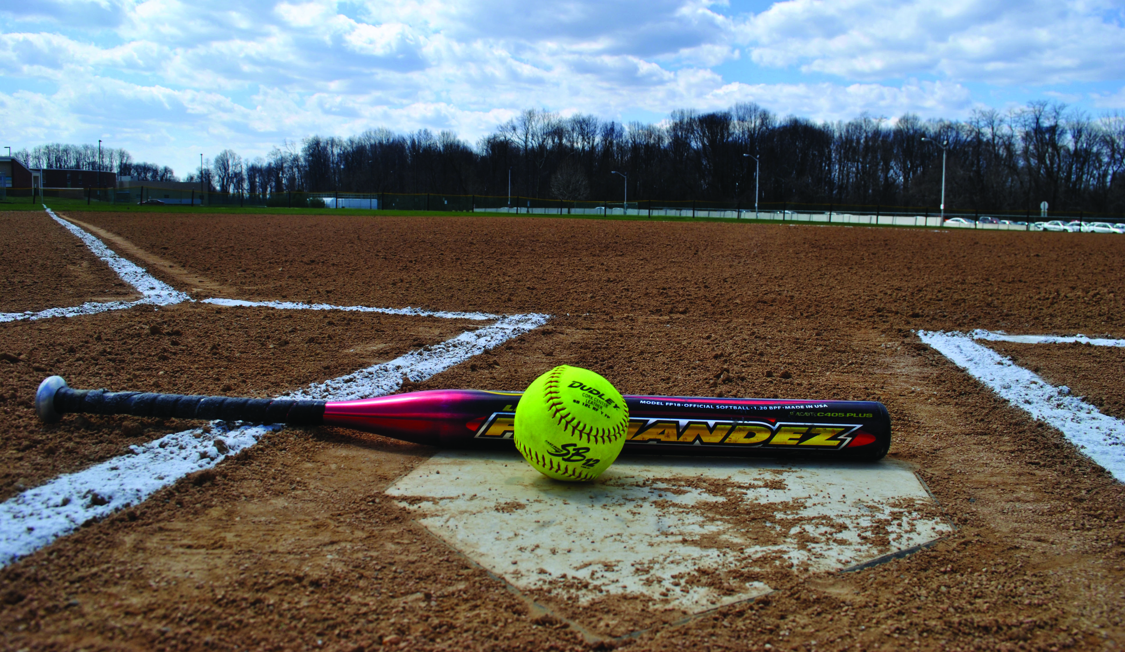 38 Softball Backgrounds Download Free Hd Backgrounds: Best Softball Wallpapers