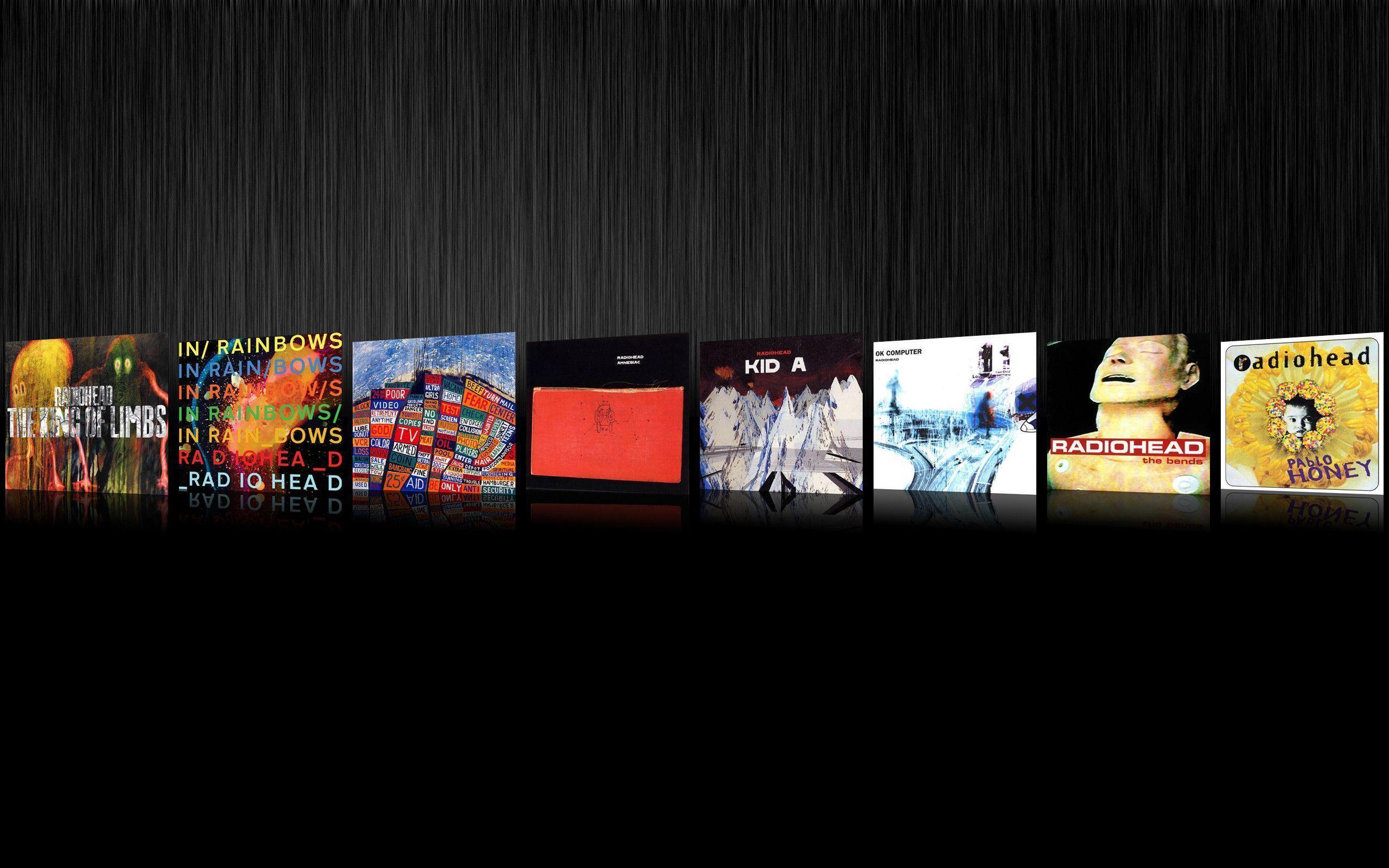Radiohead Wallpapers Top Free Radiohead Backgrounds Wallpaperaccess