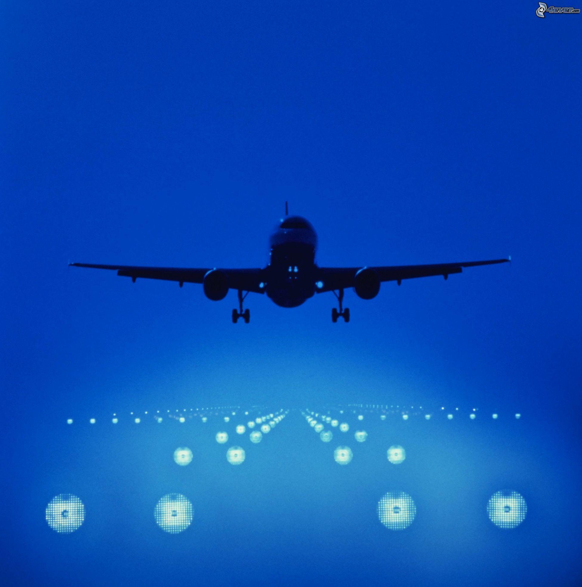 говорилось картинка самолет в небе анимация видео актрисы