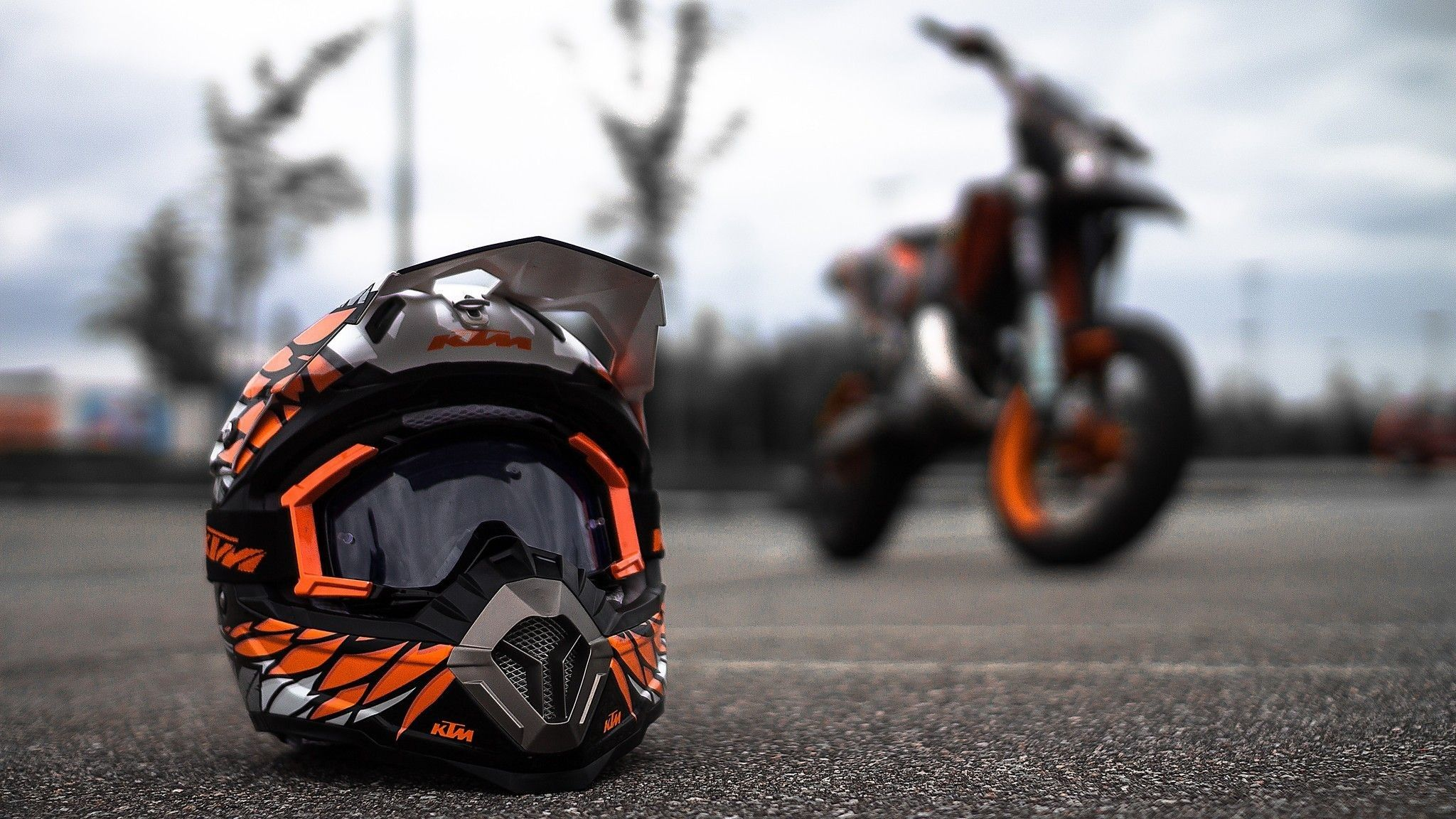 Ktm Wallpapers Top Free Ktm Backgrounds Wallpaperaccess