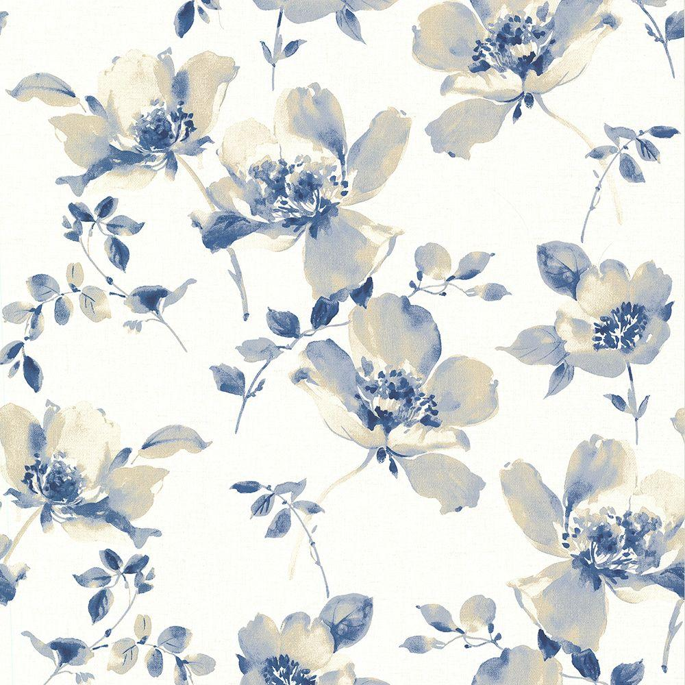 Blue Floral Wallpapers Top Free Blue Floral Backgrounds