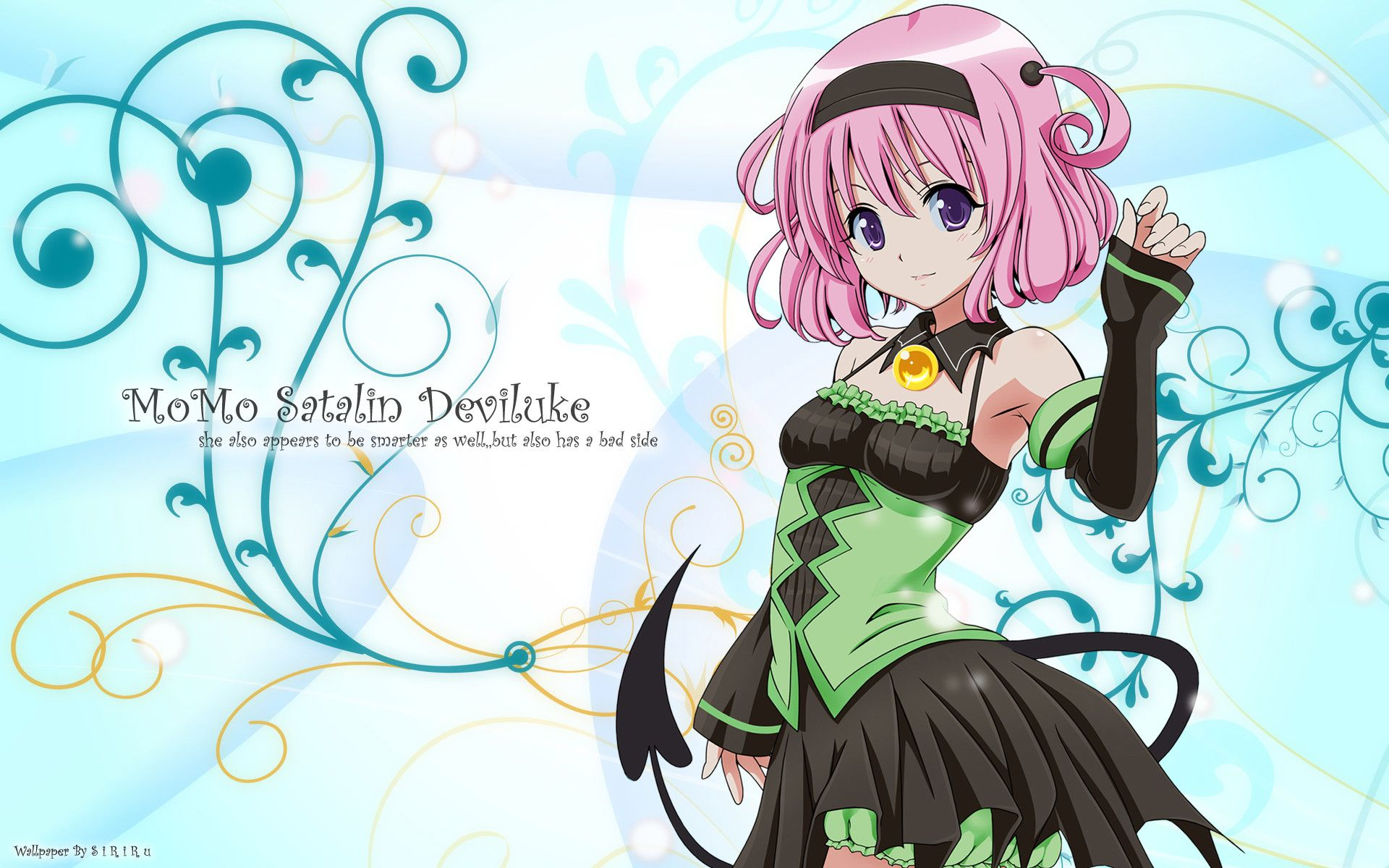 To Love Ru Wallpapers Top Free To Love Ru Backgrounds