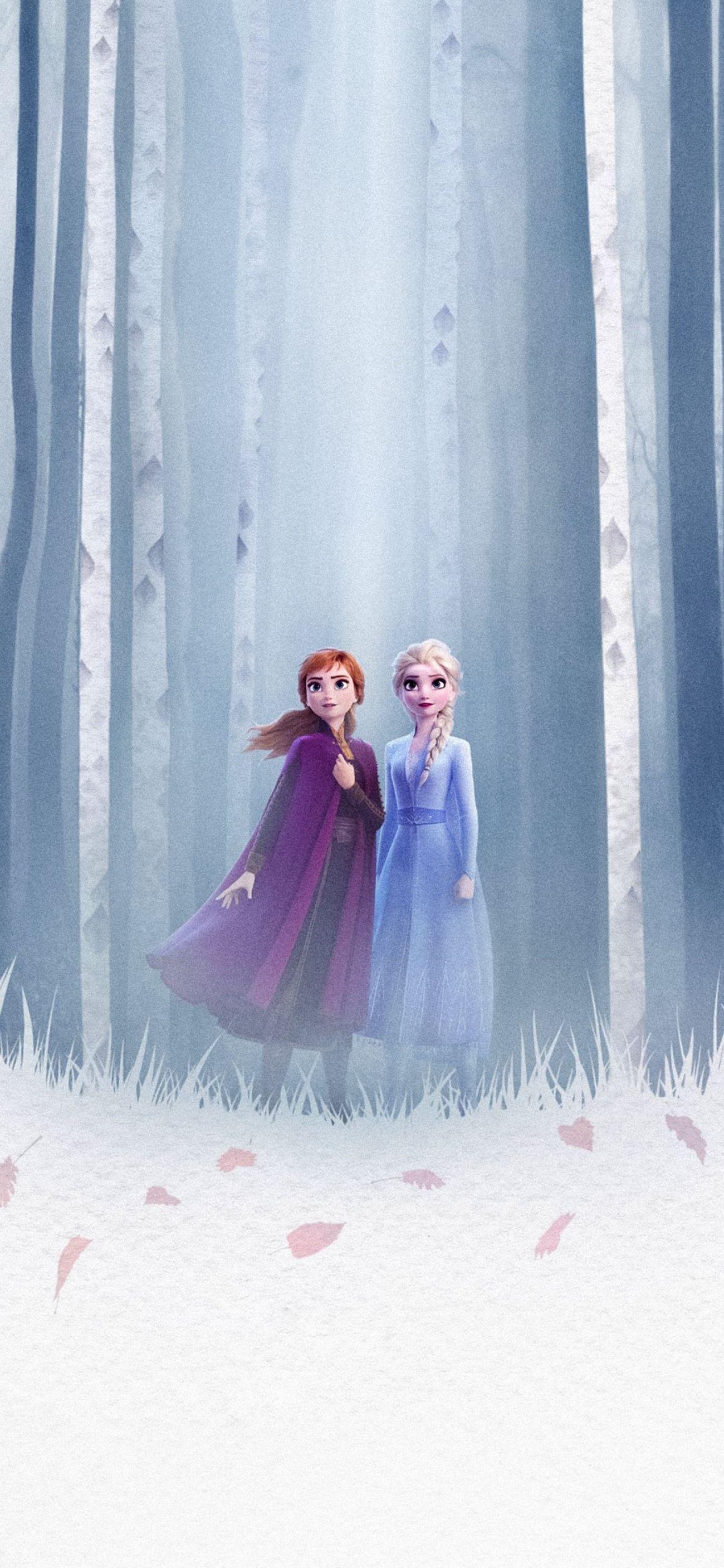 Elsa Frozen 2 Wallpapers Top Free Elsa Frozen 2 Backgrounds Wallpaperaccess