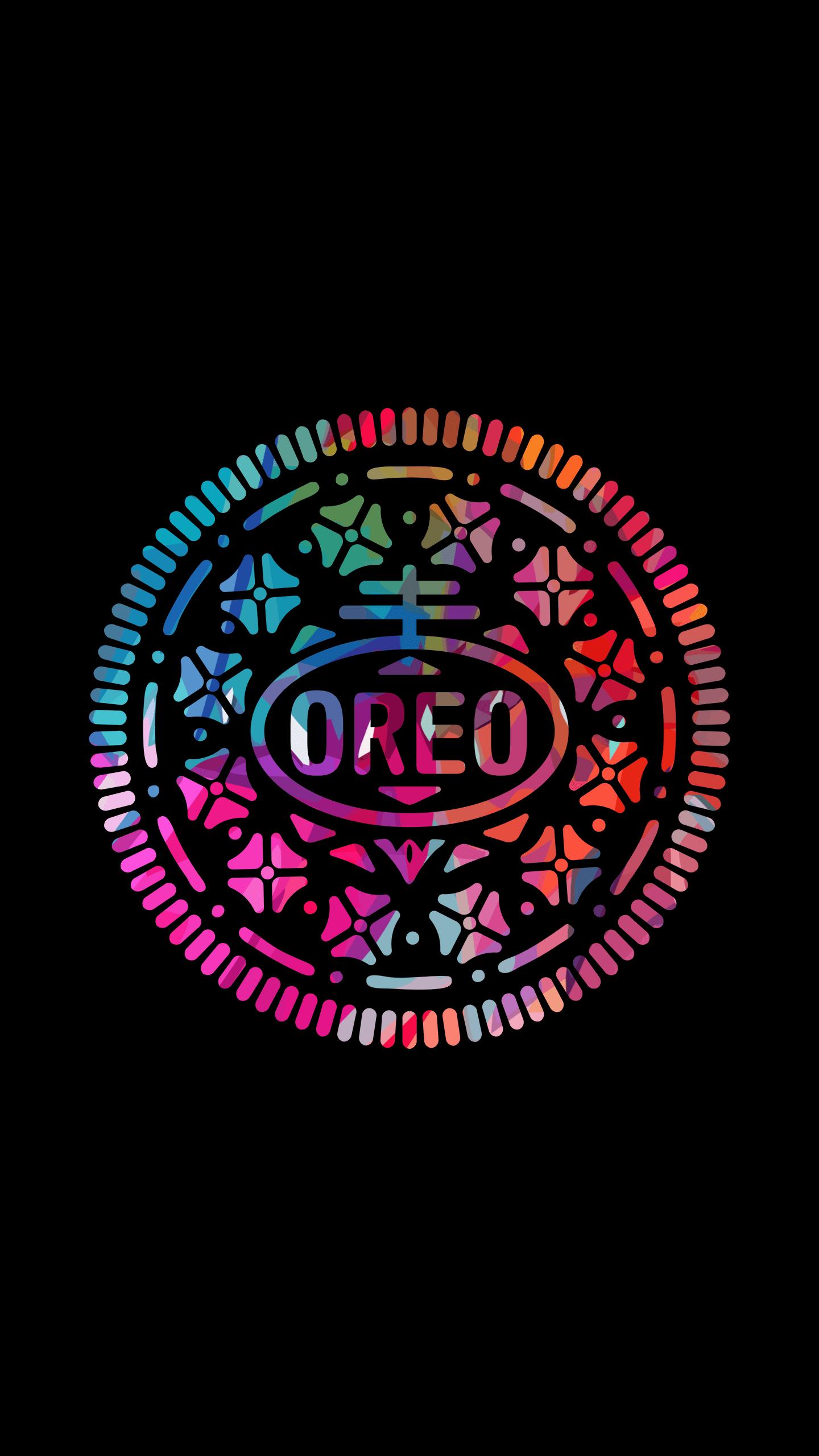 1440x2560 Màu Oreo 4k Hình nền Amoled - Amoled 4k, Hình nền HD