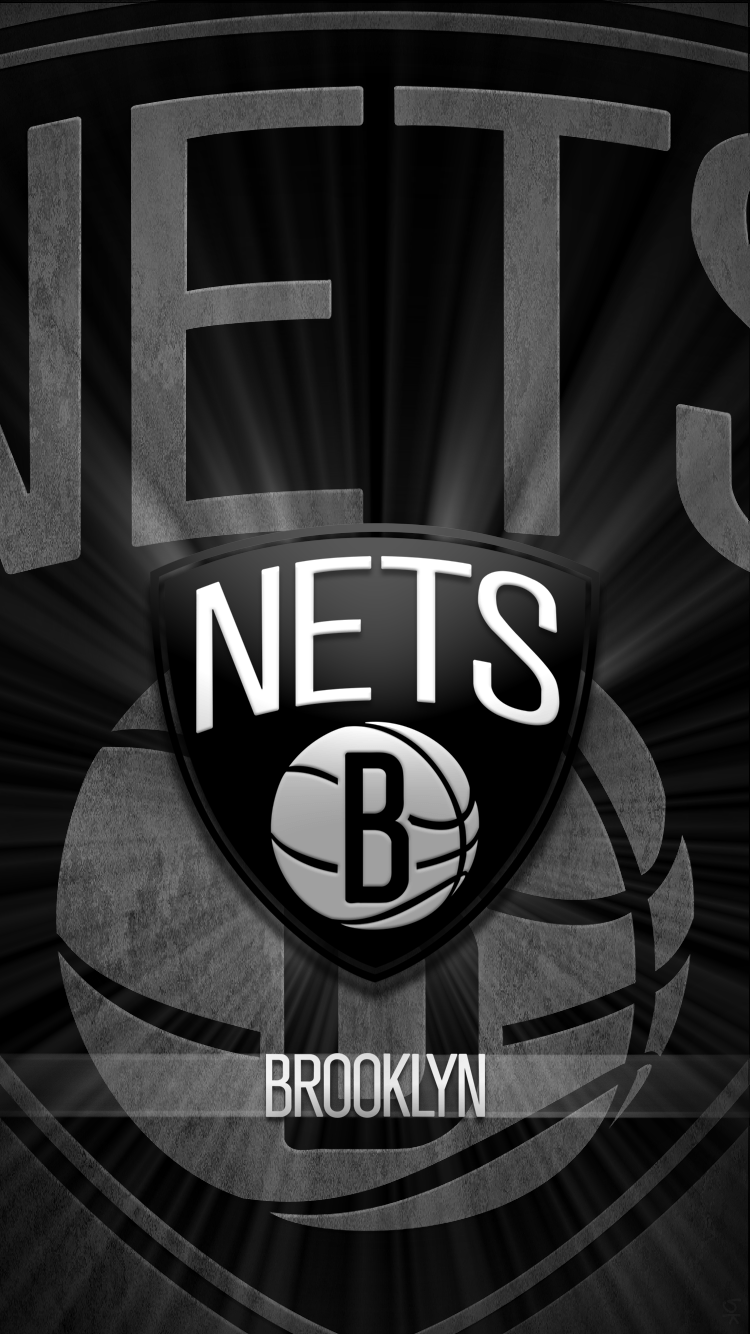 Brooklyn Nets Wallpapers Top Free Brooklyn Nets