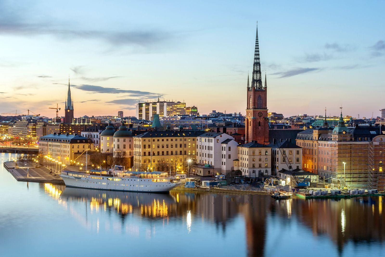Stockholm Wallpapers Top Free Stockholm Backgrounds Wallpaperaccess