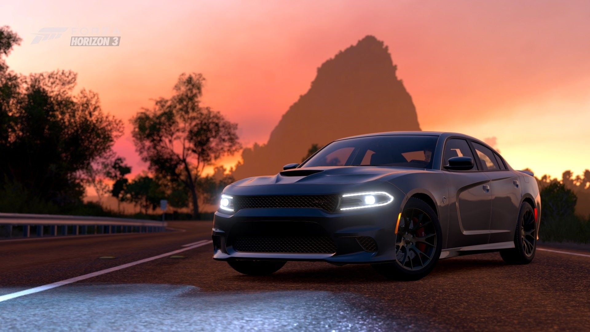 Dodge Charger Srt Wallpapers Top Free Dodge Charger Srt Backgrounds Wallpaperaccess