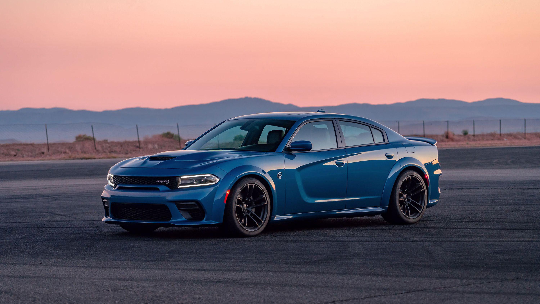 Dodge Charger Srt Wallpapers Top Free Dodge Charger Srt
