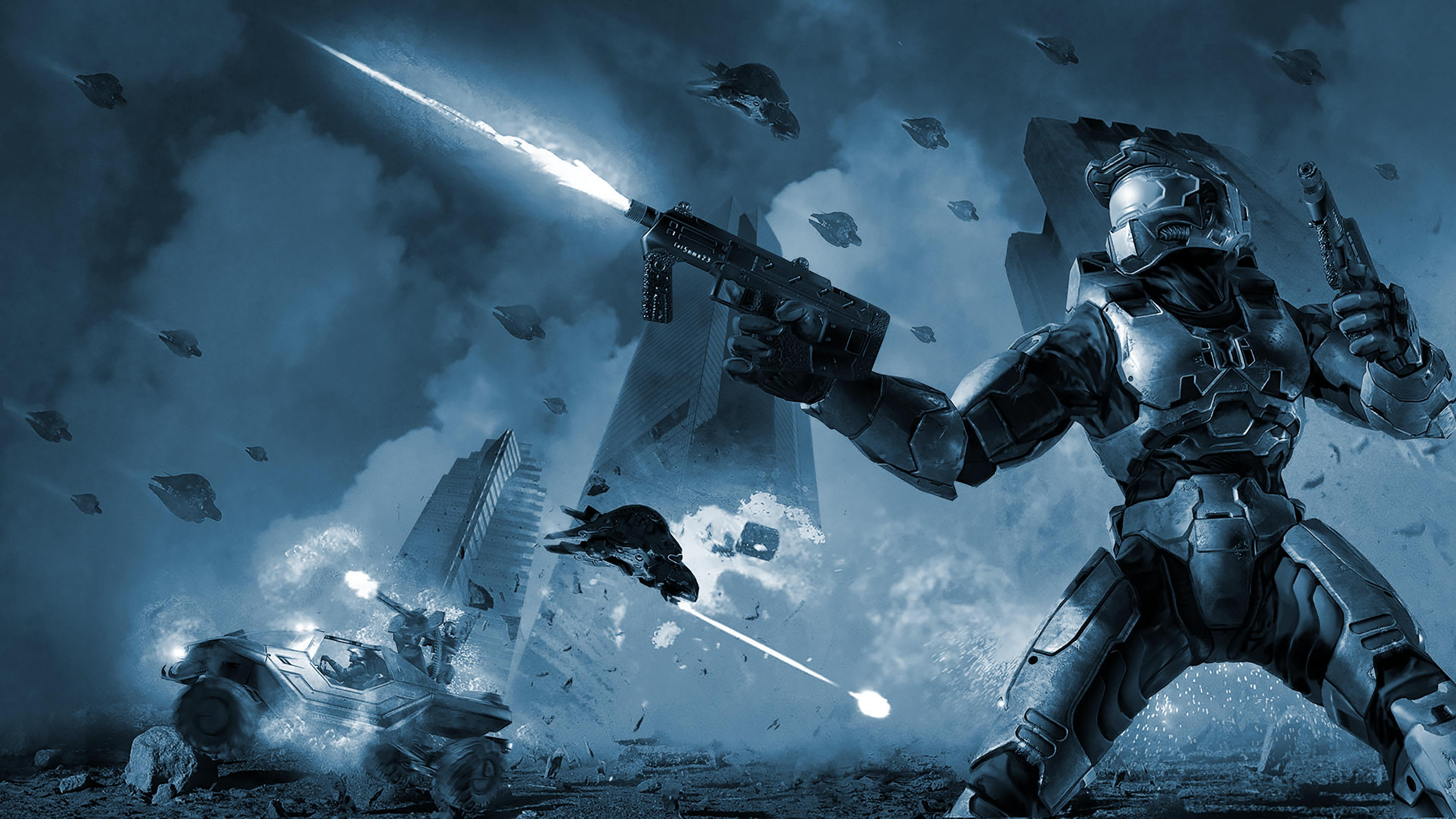 Halo 3 Wallpapers Top Free Halo 3 Backgrounds