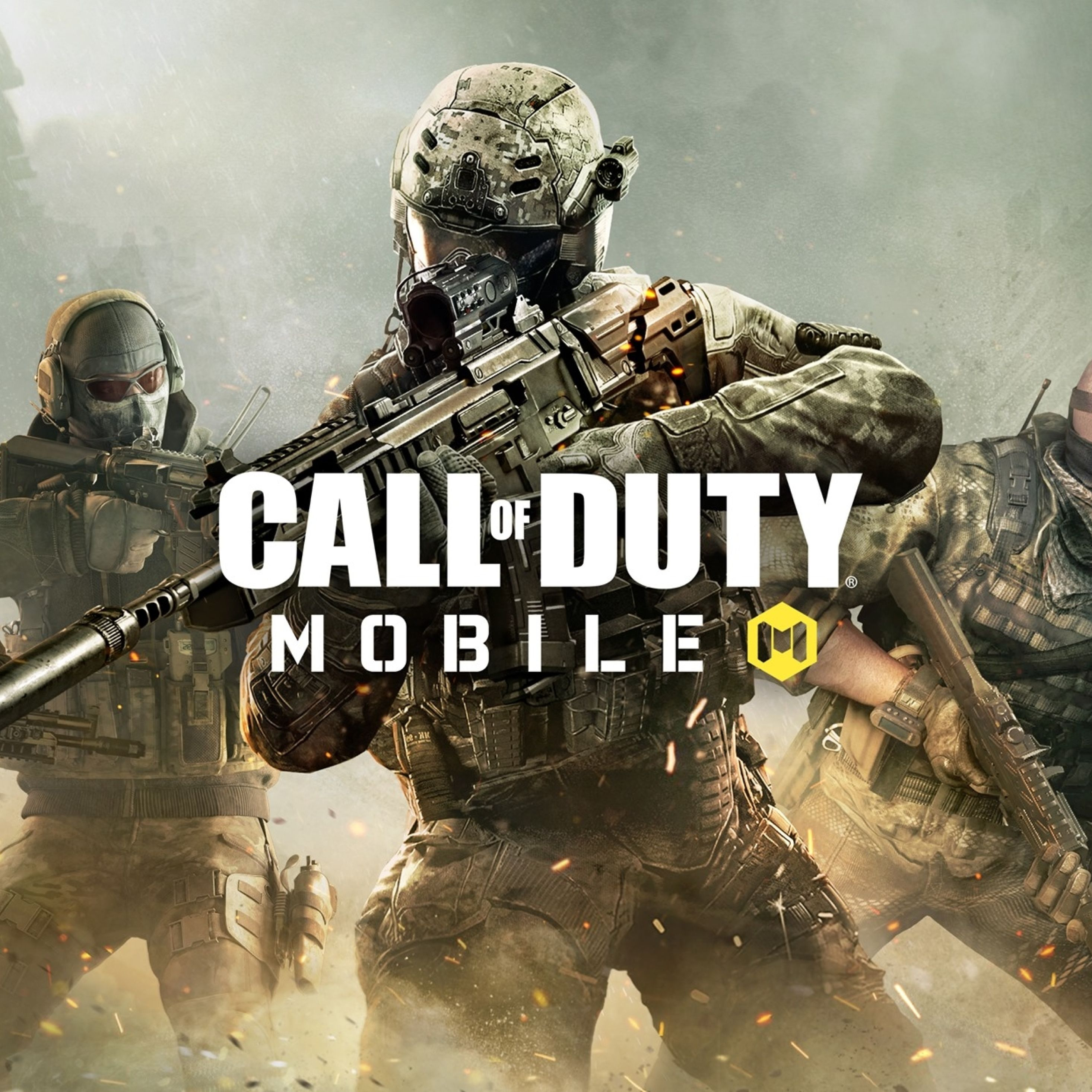 Call Of Duty Mobile Wallpapers Top Free Call Of Duty Mobile