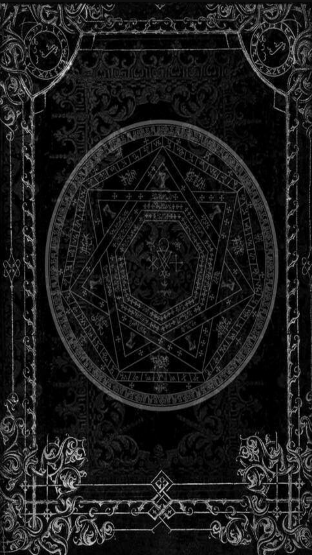 Witchcraft Wallpapers Top Free Witchcraft Backgrounds Wallpaperaccess