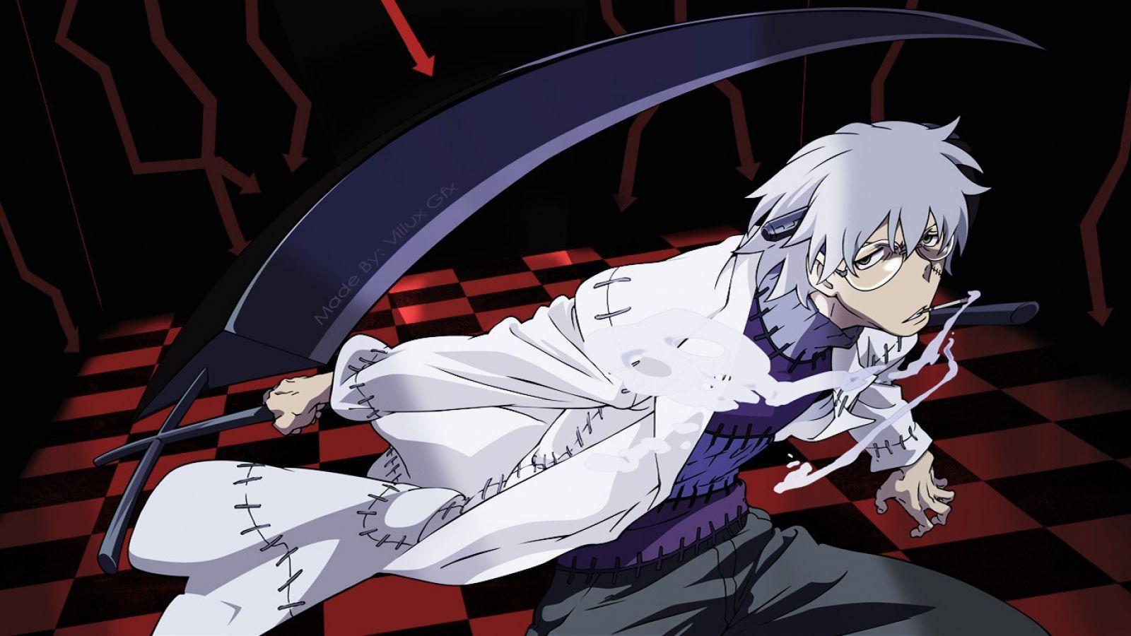 Soul Eater Anime Wallpapers - Top Free Soul Eater Anime ...