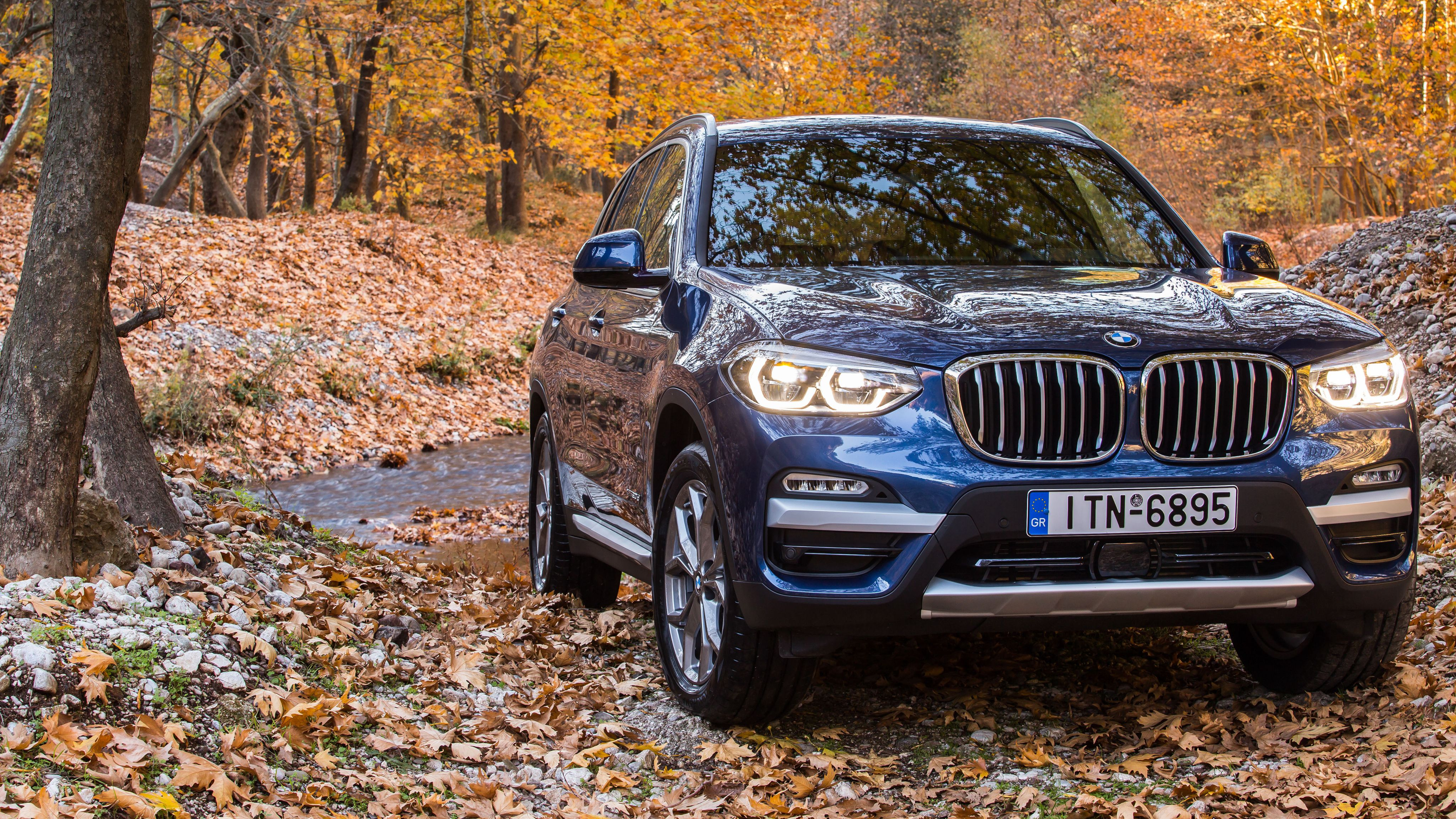BMW X3 Wallpapers - Top Free BMW X3 Backgrounds ...