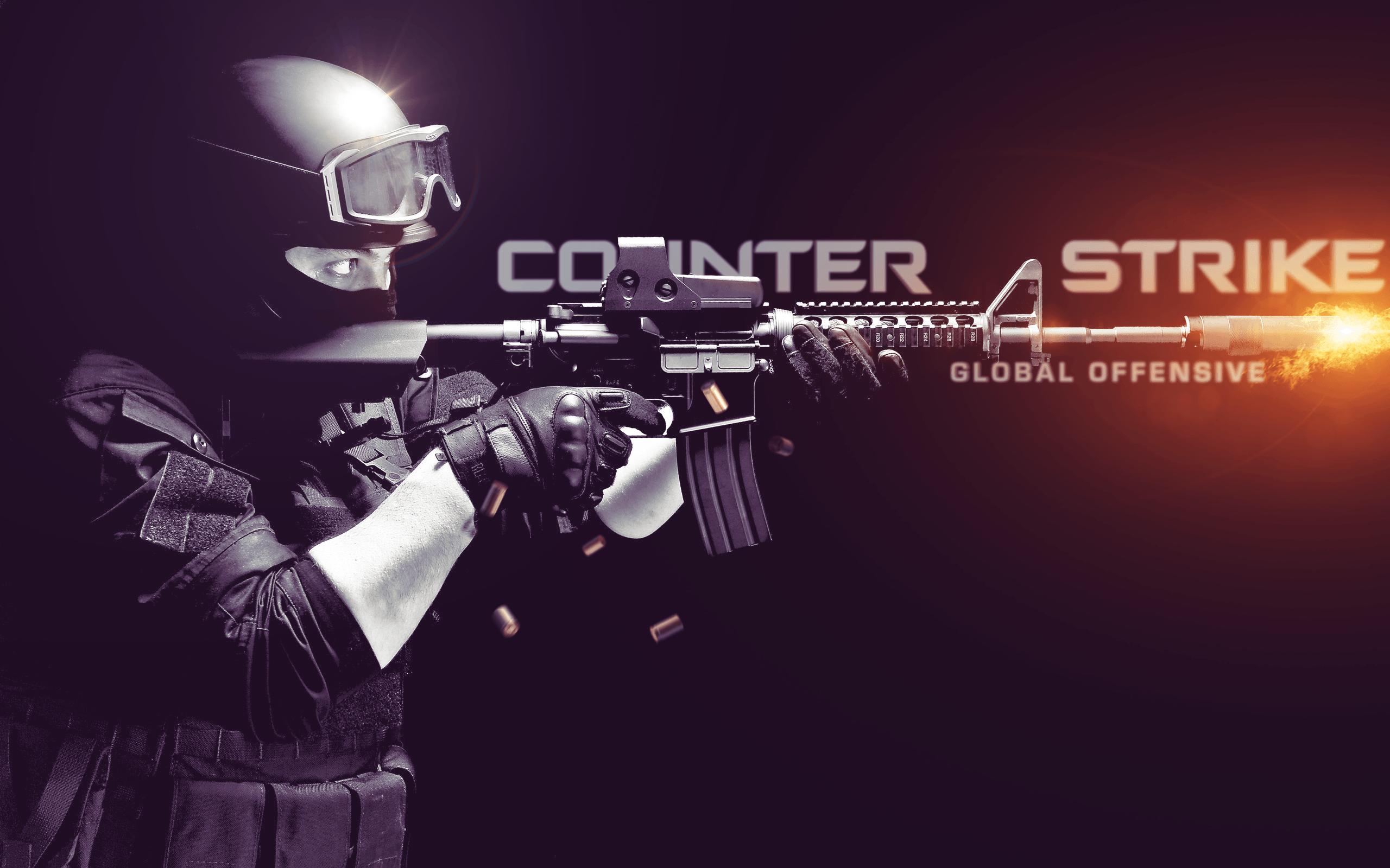 Counter Strike Global Offensive Desktop Wallpapers Top