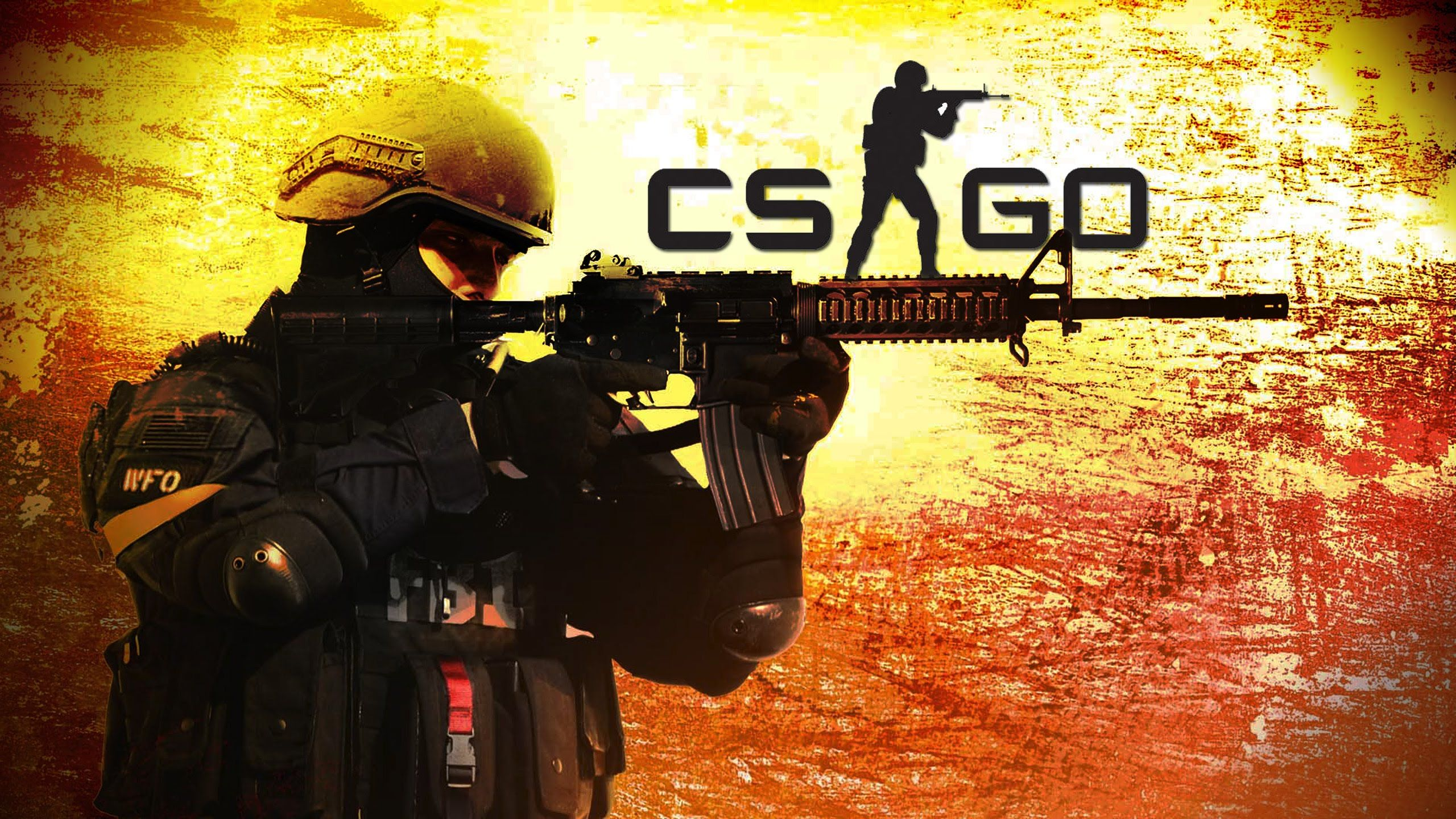 Counter Strike Global Offensive Wallpapers Top Free
