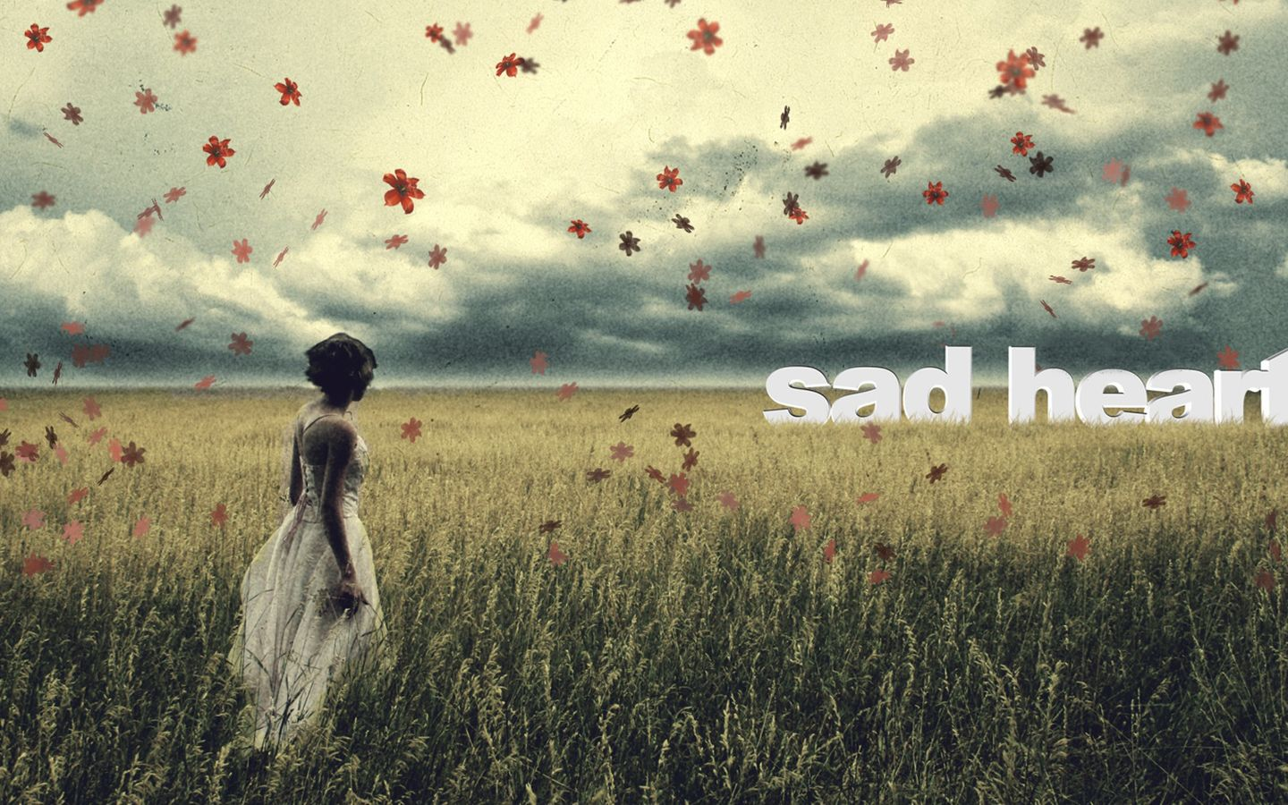 Sad Mood Wallpapers Top Free Sad Mood Backgrounds Wallpaperaccess