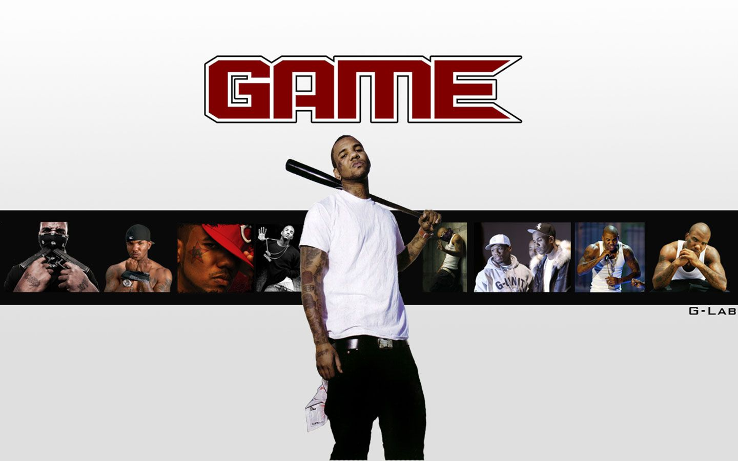 The Game Rapper Wallpapers - Top Free The Game Rapper Backgrounds