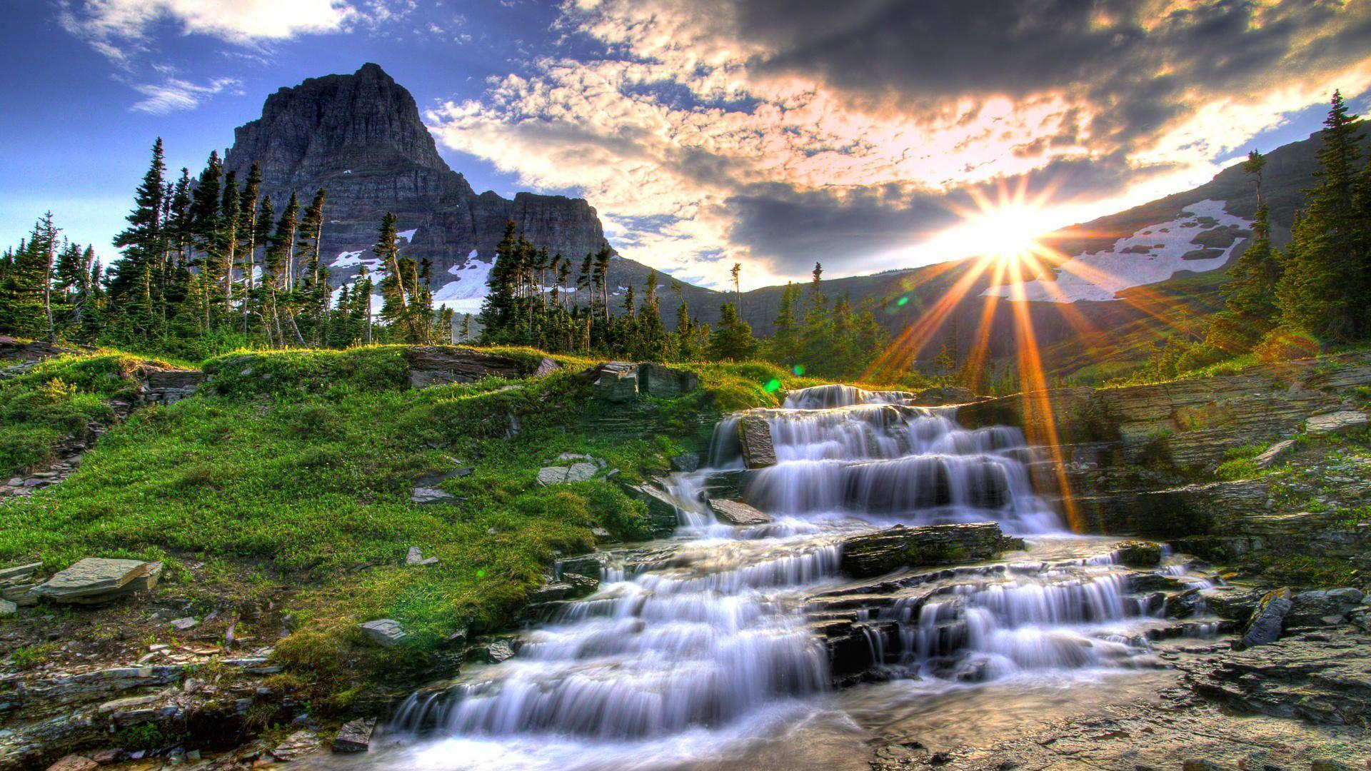 Cool Nature Wallpapers Top Free Cool Nature Backgrounds Wallpaperaccess