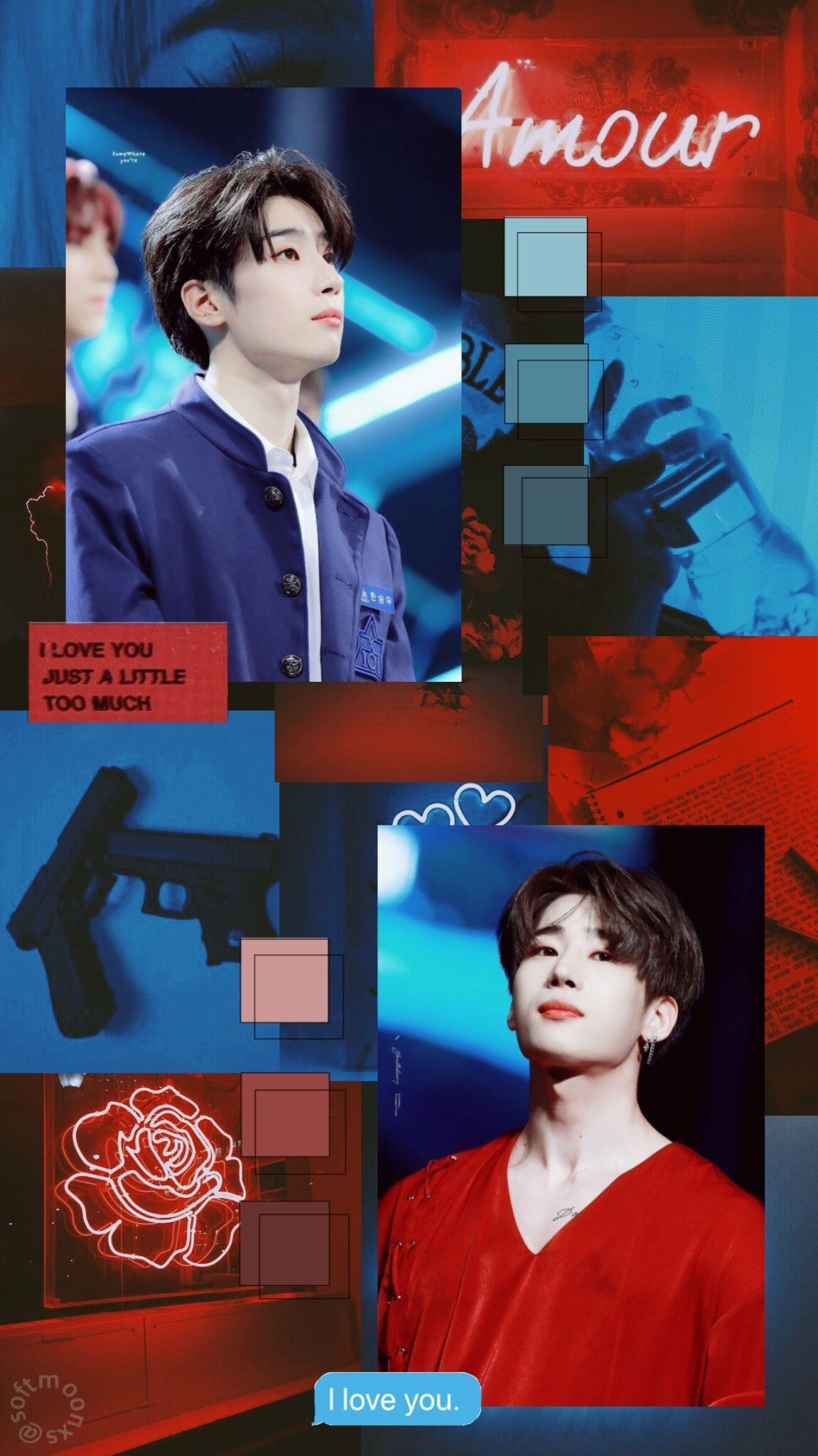 X1 Kpop Wallpapers Top Free X1 Kpop Backgrounds