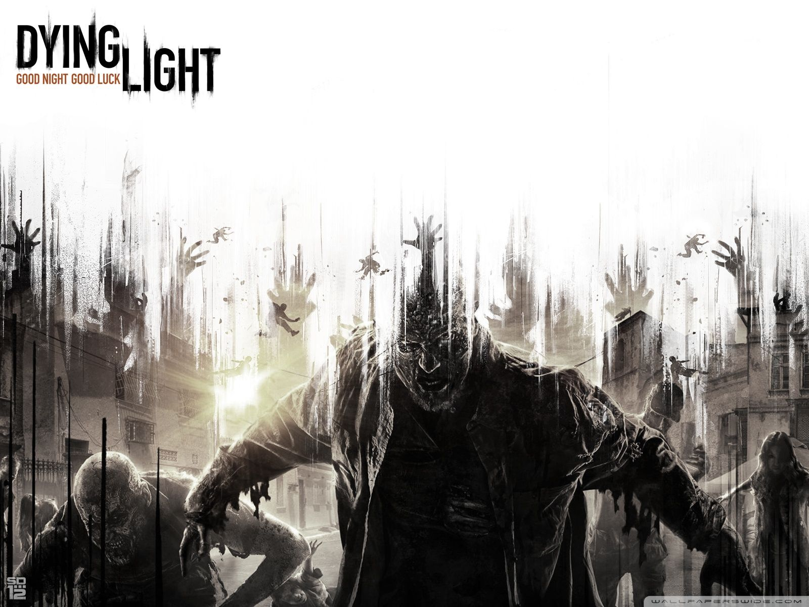 Dying Light 4k Wallpapers Top Free Dying Light 4k Backgrounds