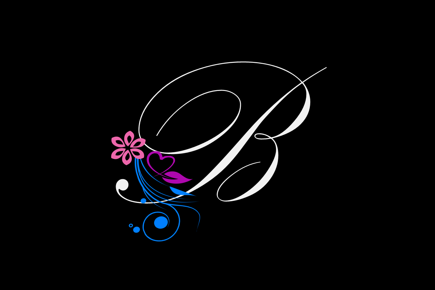B Wallpapers Top Free B Backgrounds Wallpaperaccess