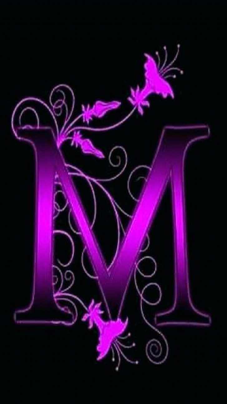 Letter M Wallpapers Top Free Letter M Backgrounds Wallpaperaccess