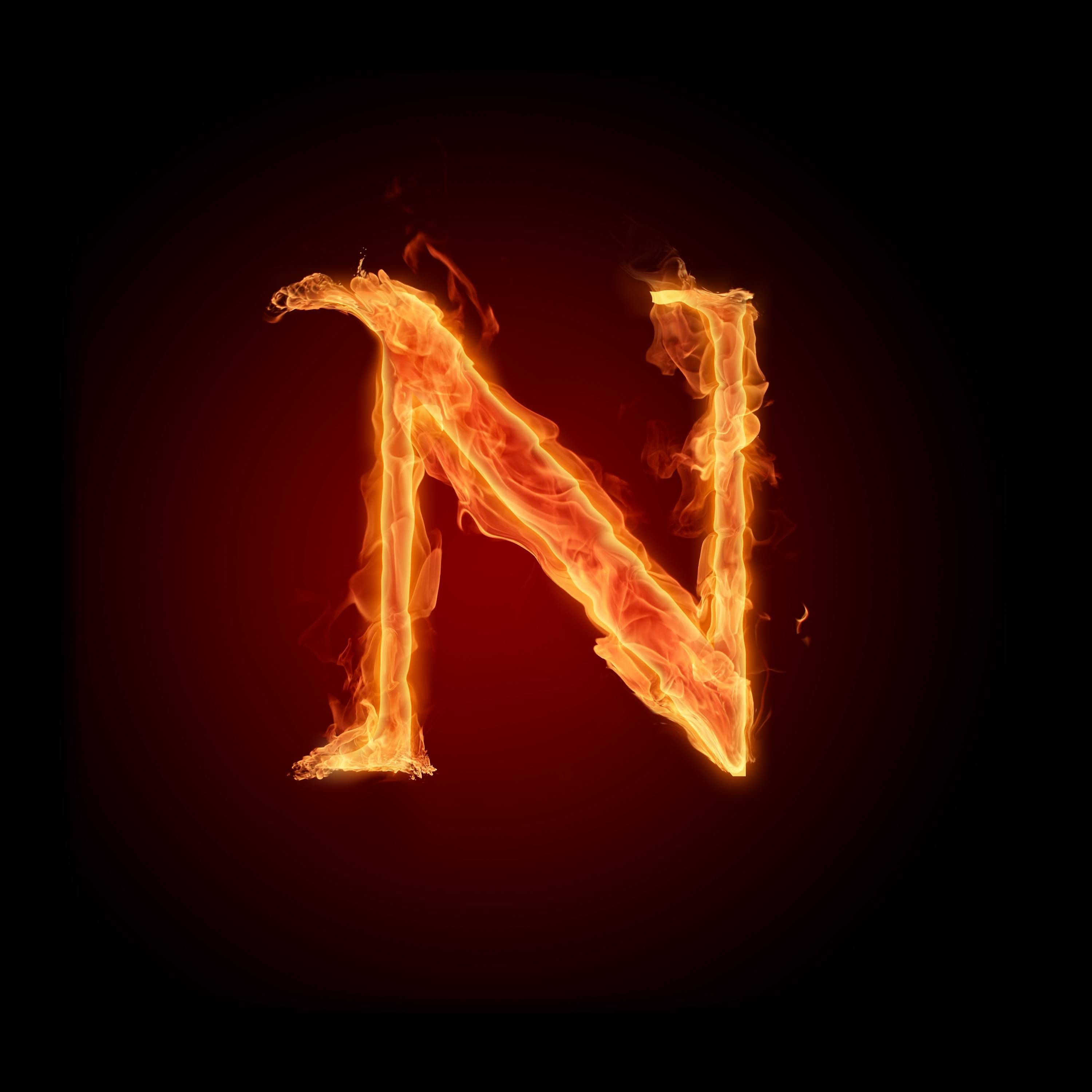 Letter N Wallpapers Top Free Letter N Backgrounds Wallpaperaccess