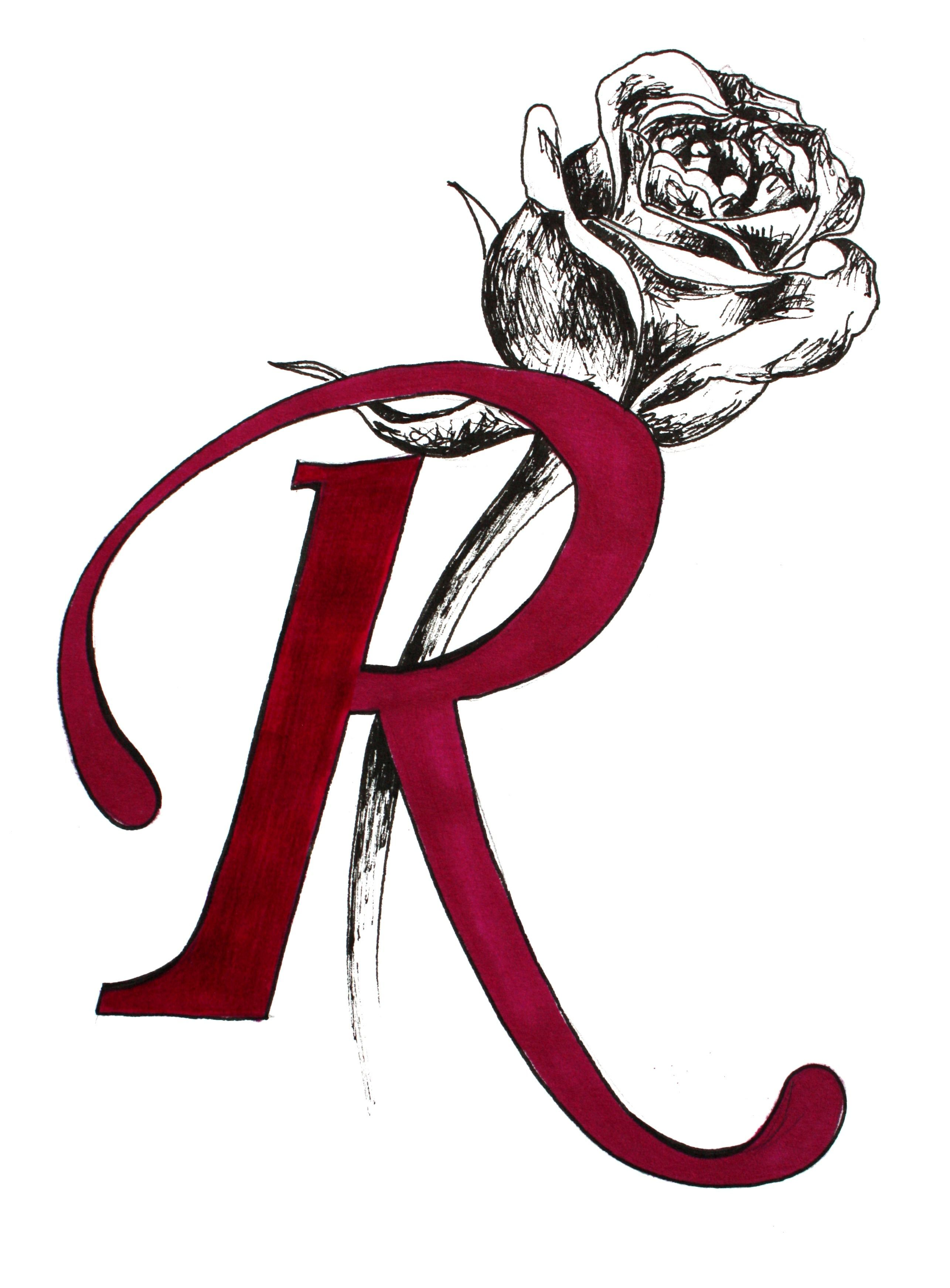 Letter R Wallpapers - Top Free Letter R Backgrounds ...