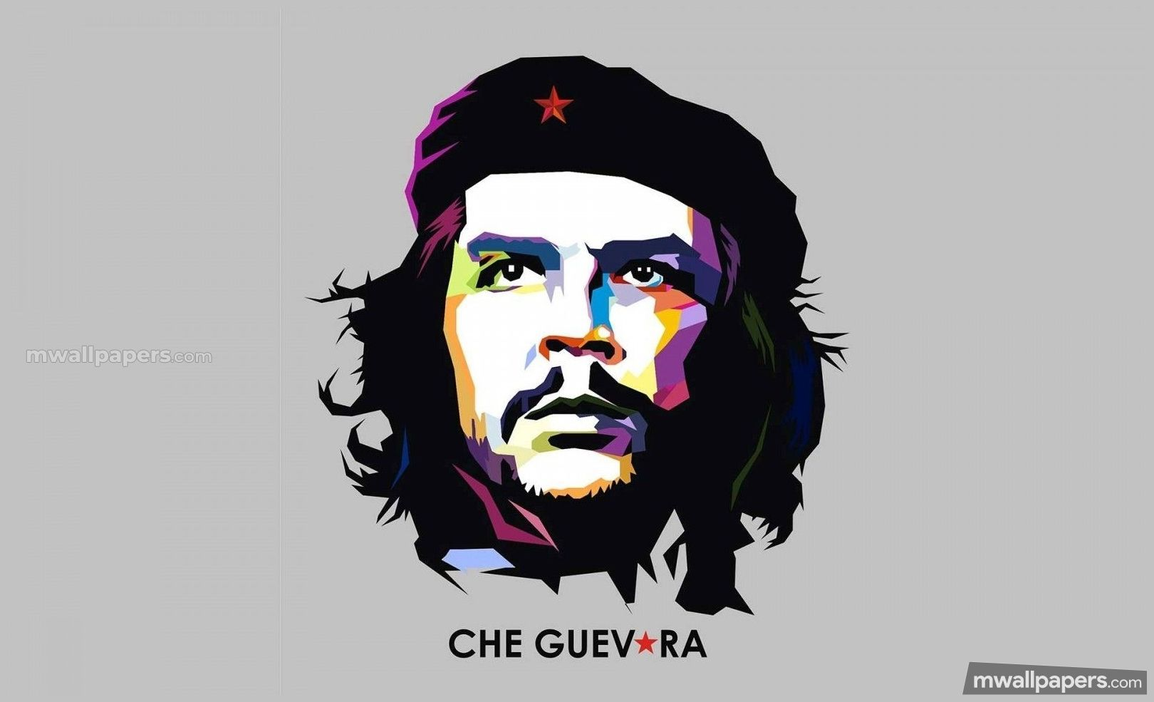 Che Guevara Wallpapers Top Free Che Guevara Backgrounds Wallpaperaccess