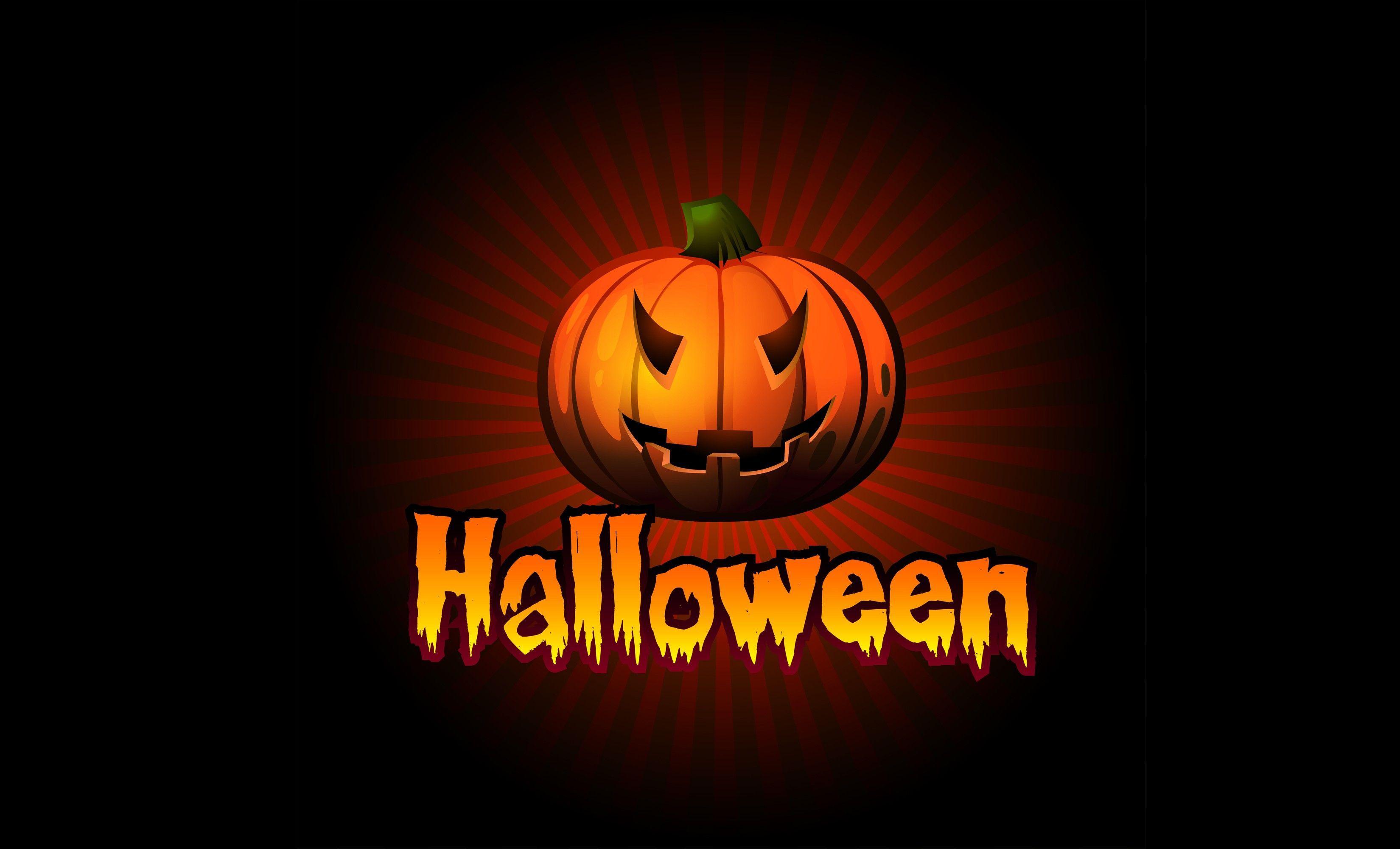 Happy Halloween Pumpkin Wallpapers Top Free Happy Halloween Pumpkin Backgrounds Wallpaperaccess