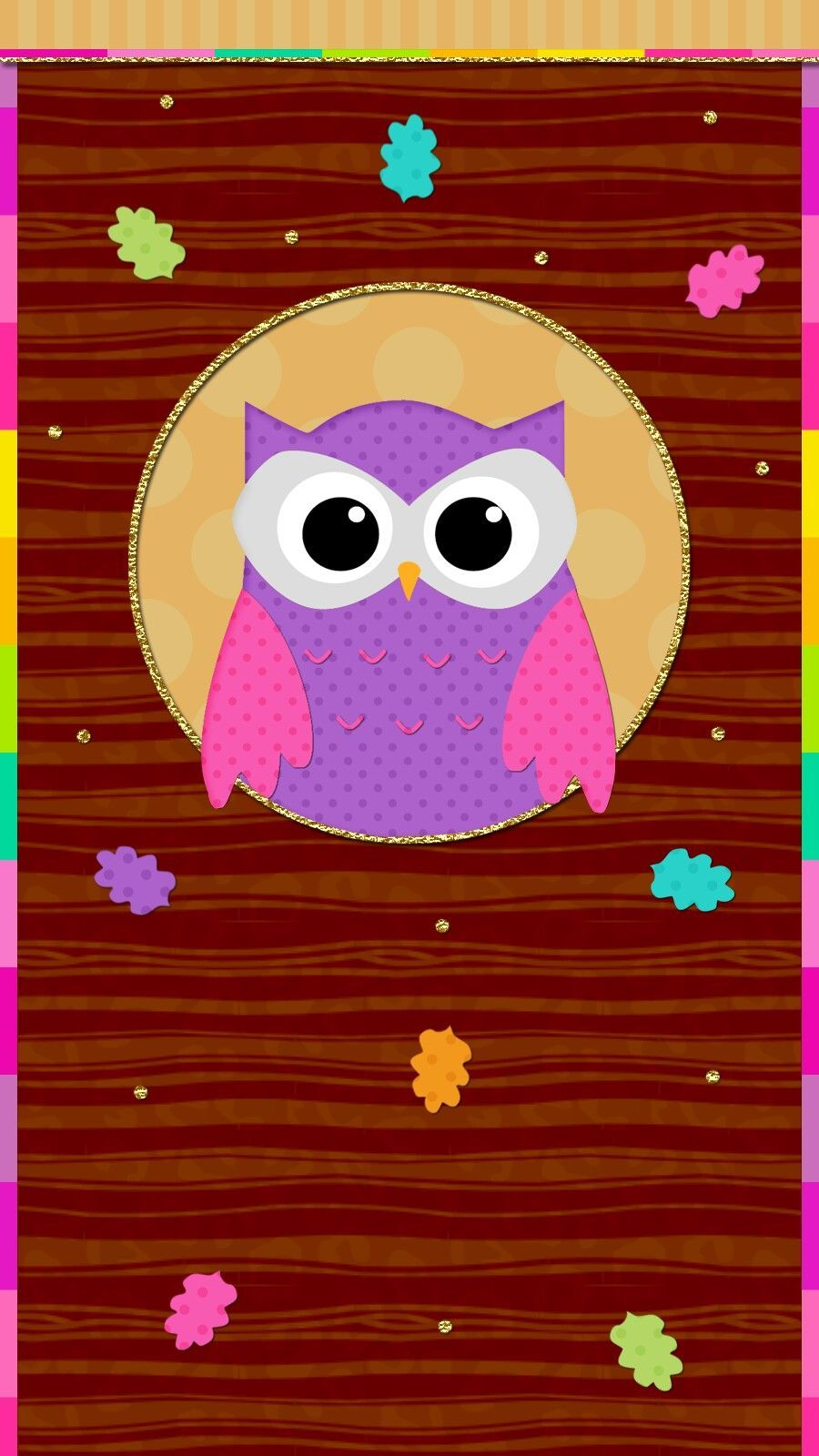 Cute Owl Halloween Wallpapers Top Free Cute Owl Halloween