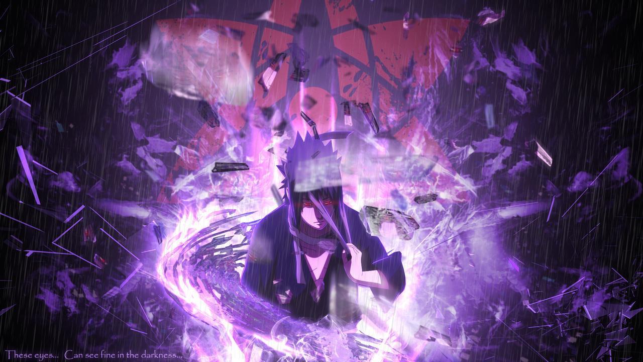 Sasuke Rinnegan Wallpapers Top Free Sasuke Rinnegan