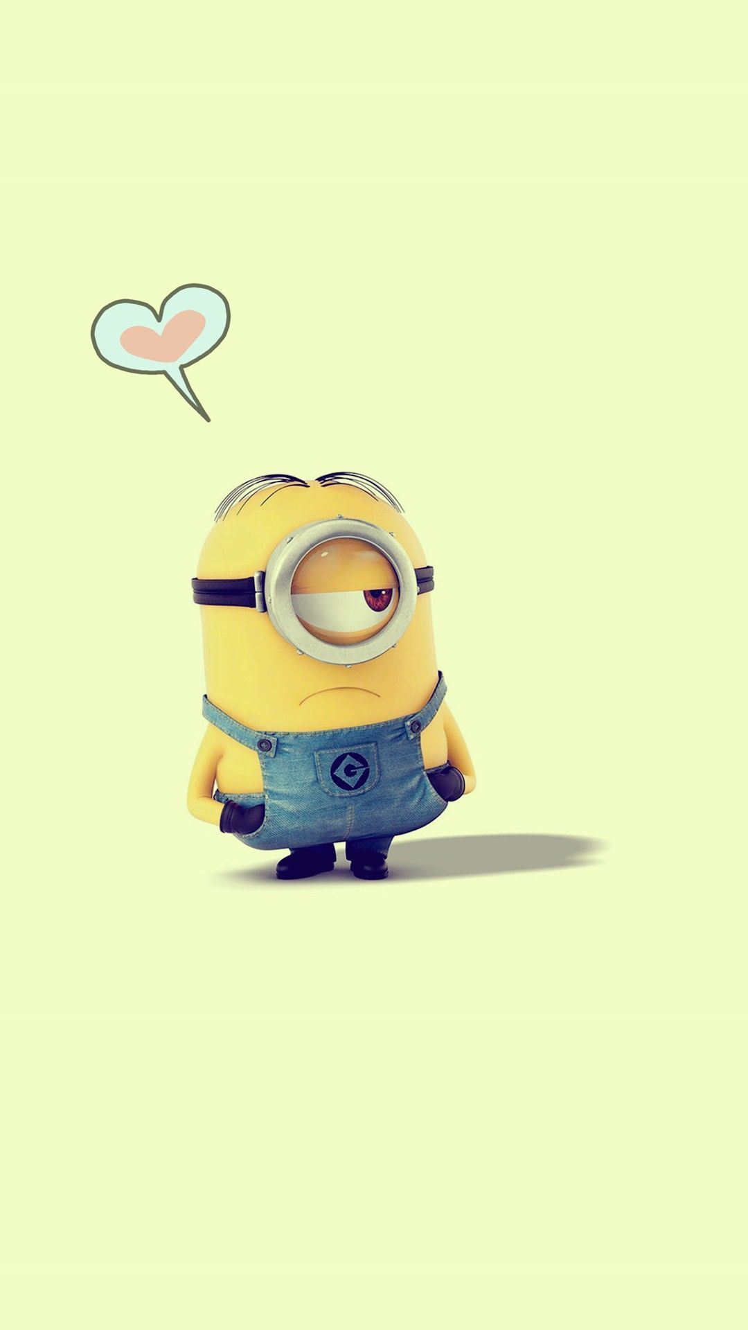 Funny Minion Iphone Wallpapers Top Free Funny Minion Iphone Backgrounds Wallpaperaccess