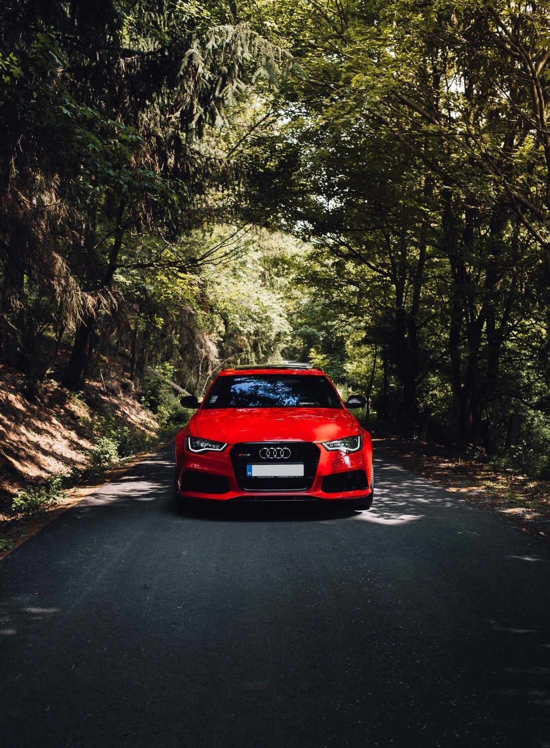 Red Audi Wallpapers Top Free Red Audi Backgrounds Wallpaperaccess