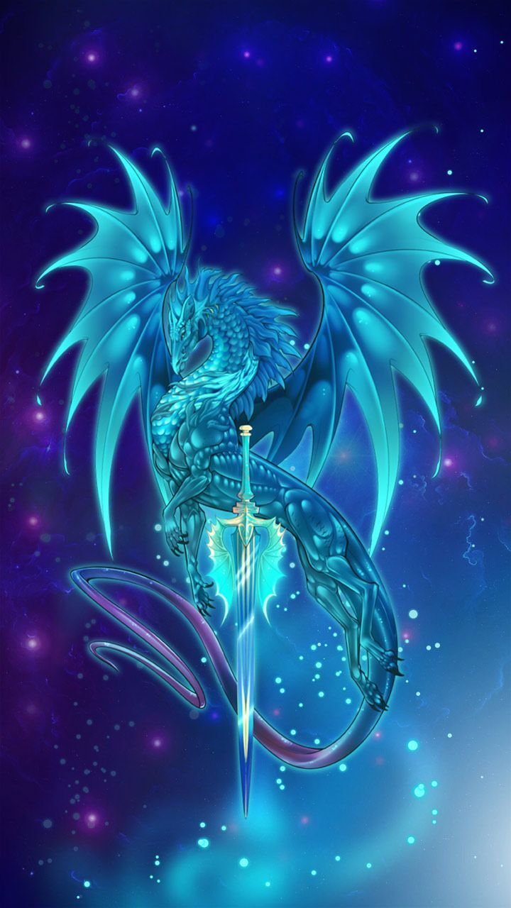 Mystical Dragon Wallpapers Top Free Mystical Dragon
