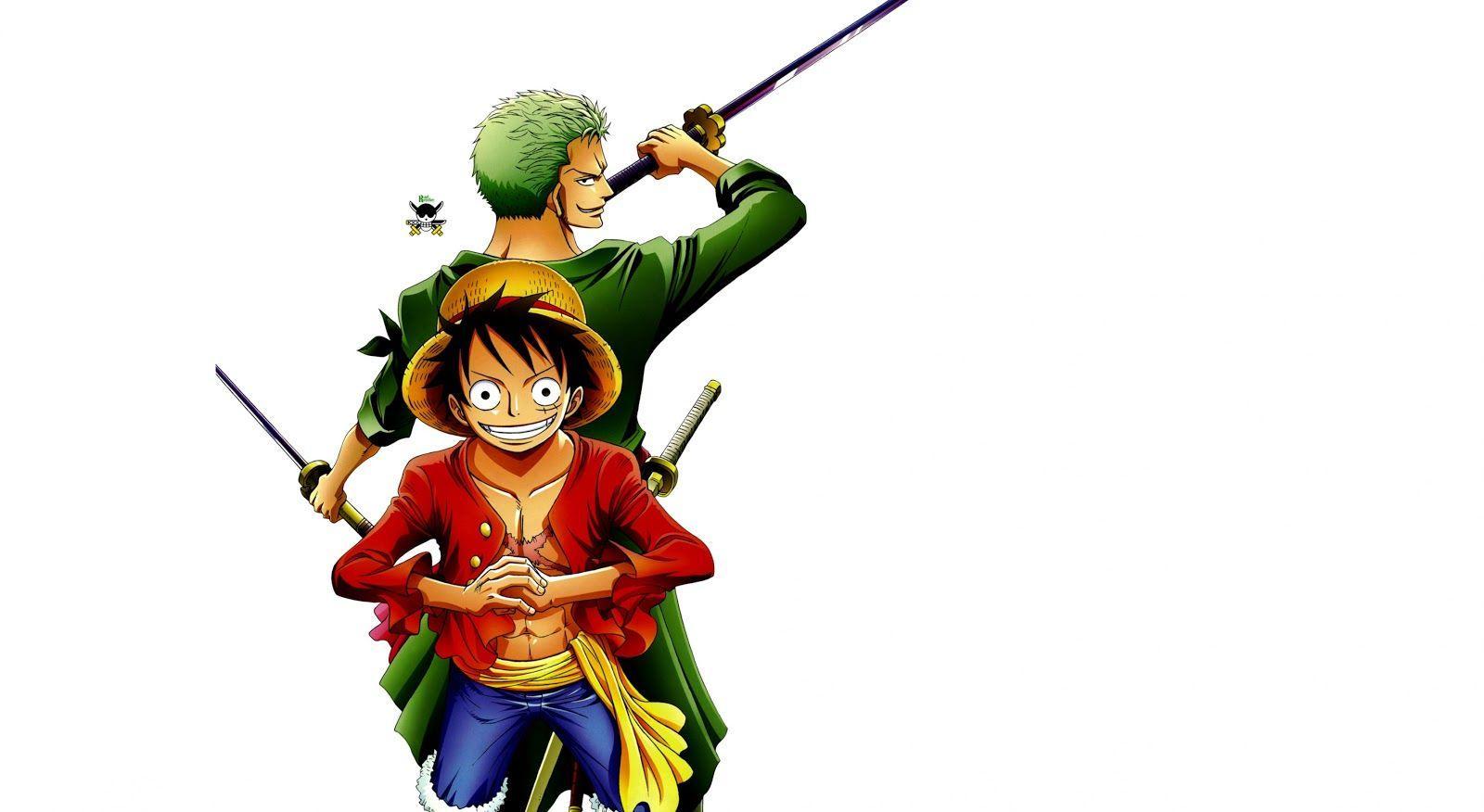 Luffy Zoro Wallpapers Top Free Luffy Zoro Backgrounds